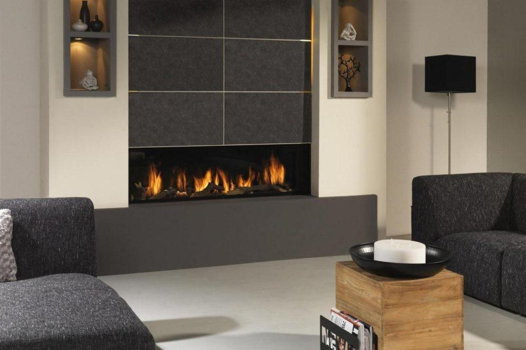 Home Decorating Ideas Modern Fireplace Designs Trendy