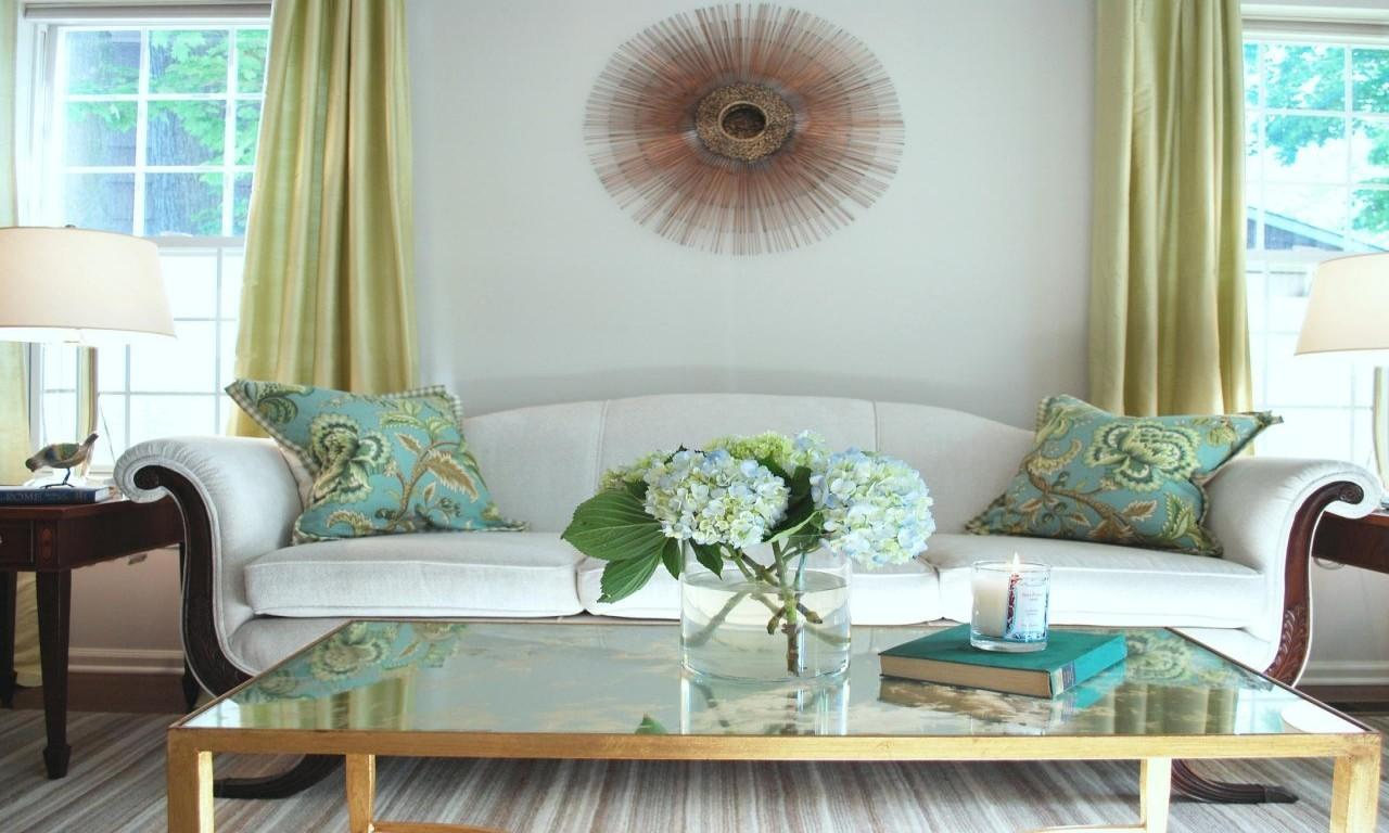 Home Decorating Tips Small Spaces Very Living
