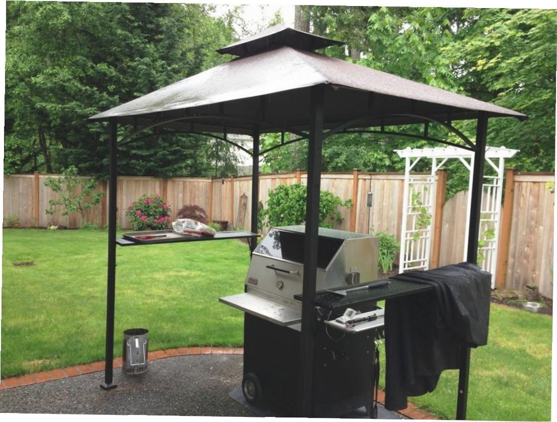 Home Depot Grill Gazebo Ideas