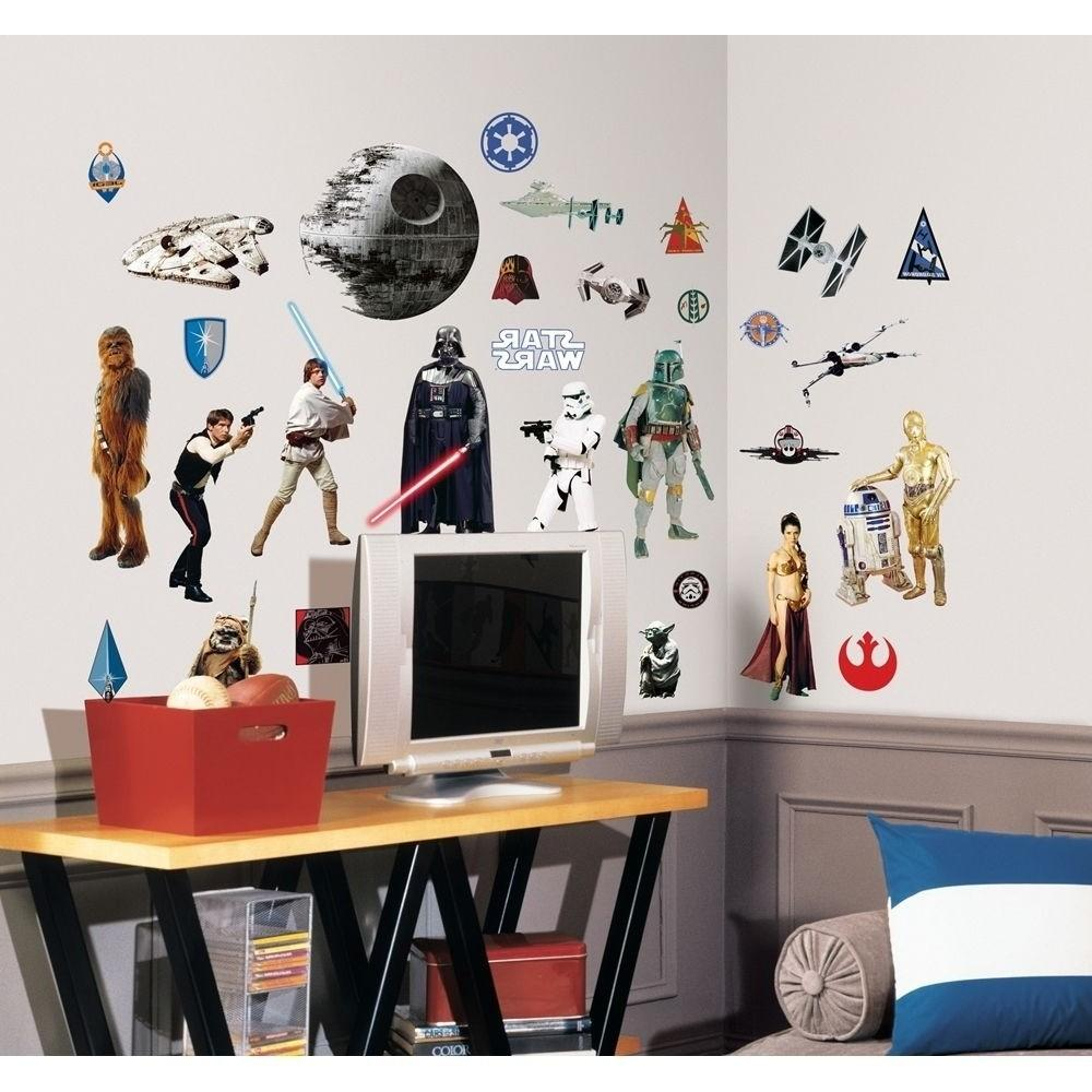 Home Design Amazing Star Wars Room Decors