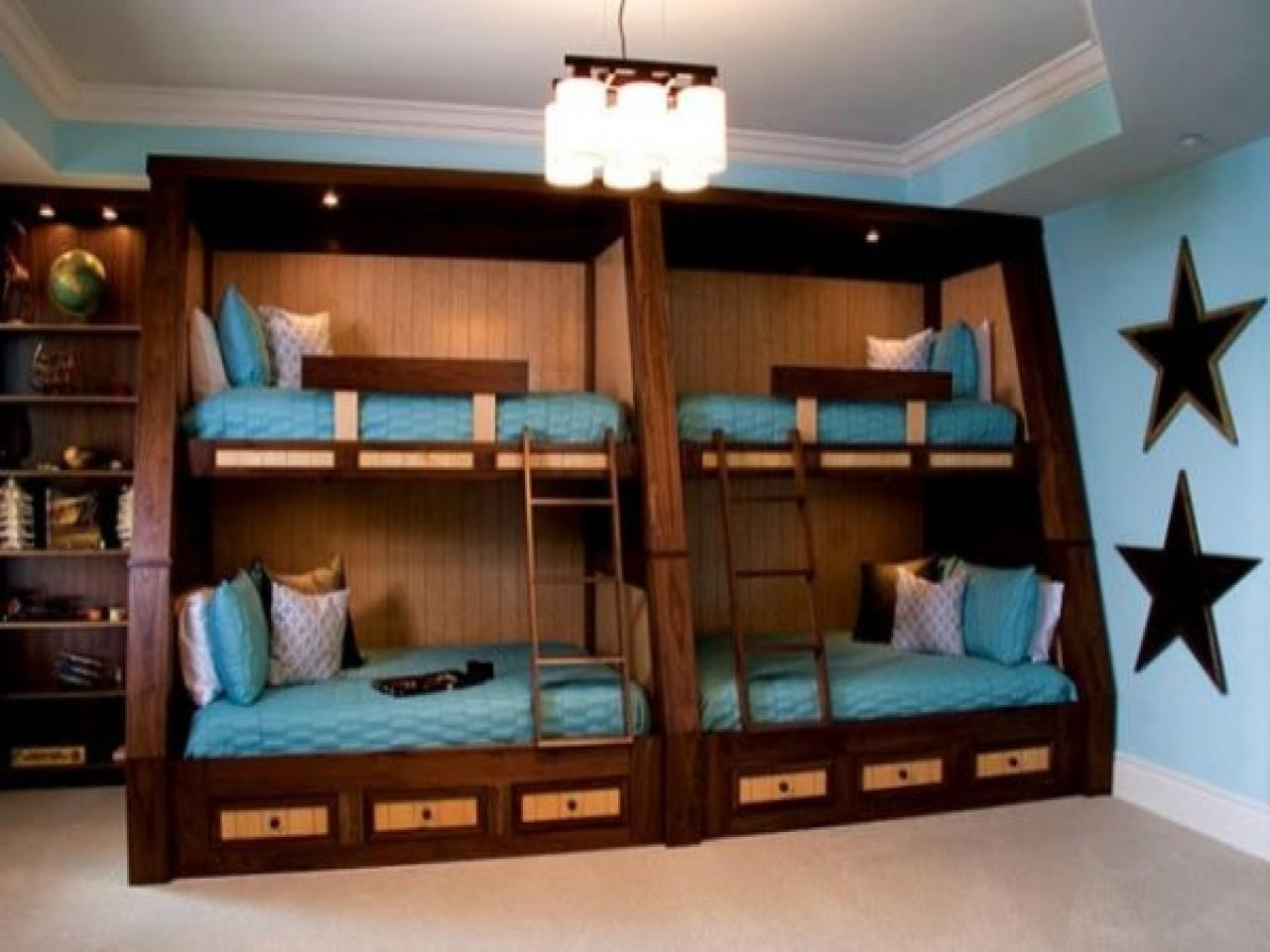 Home Design Enchanting Space Saver Bunk Bedss