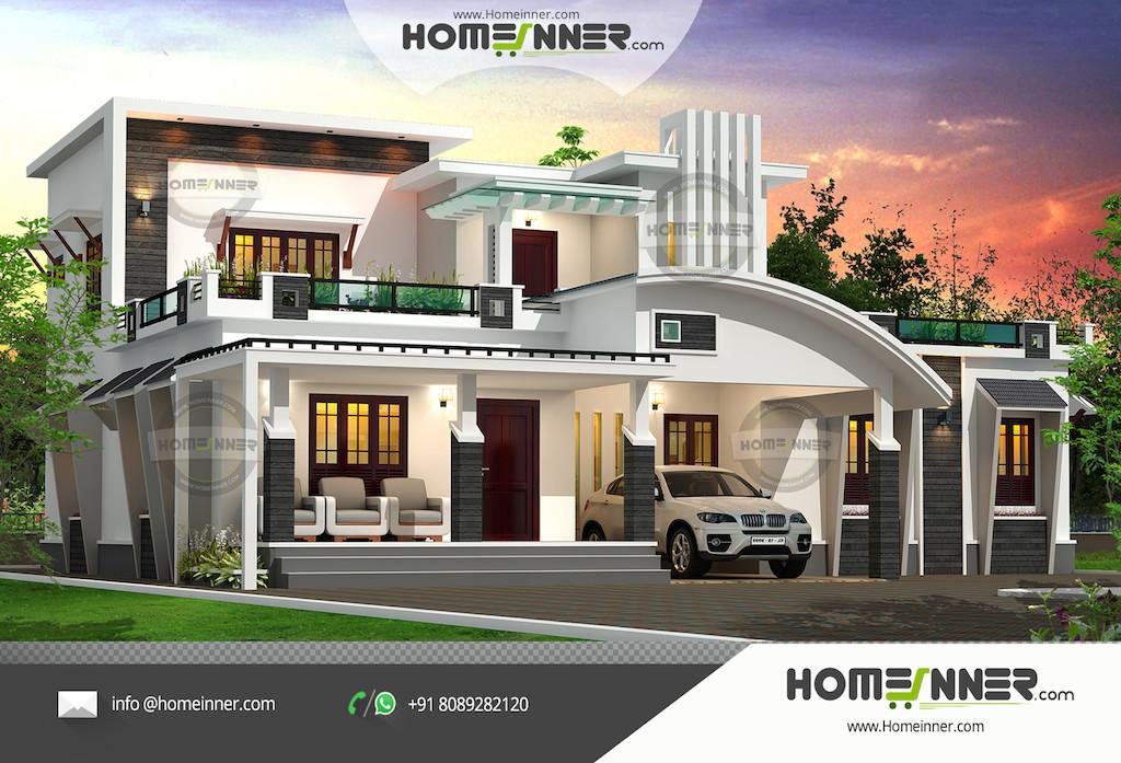 Home Design Floor Plan Construction Drawings