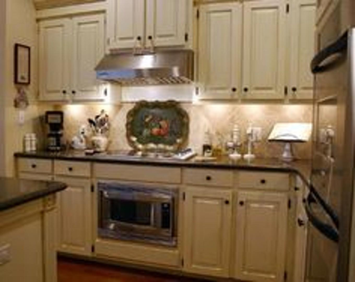 Home Design French Country Kitchen Ideas Decor