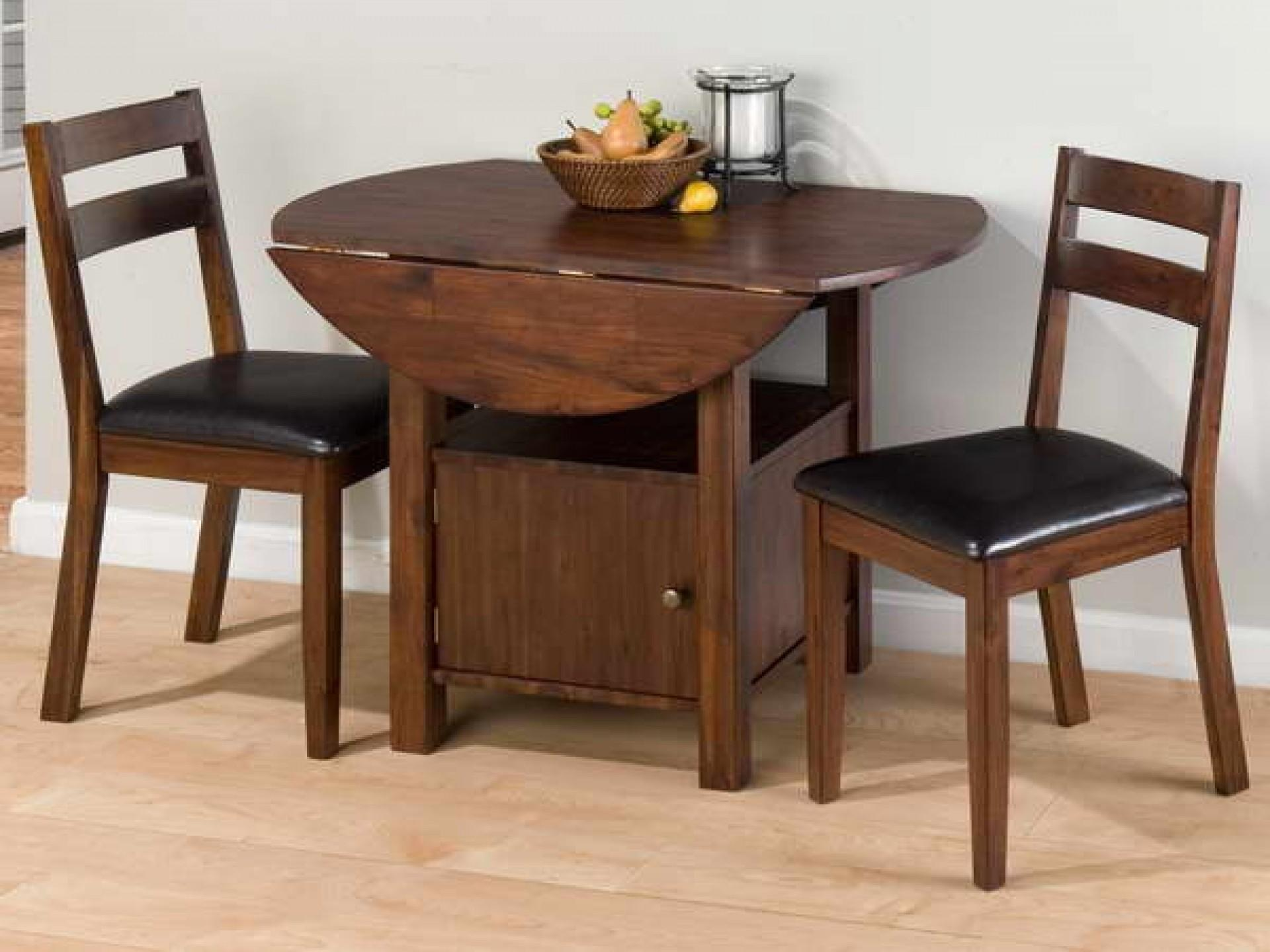 Home Design Glamorous Folding Dining Room Tables