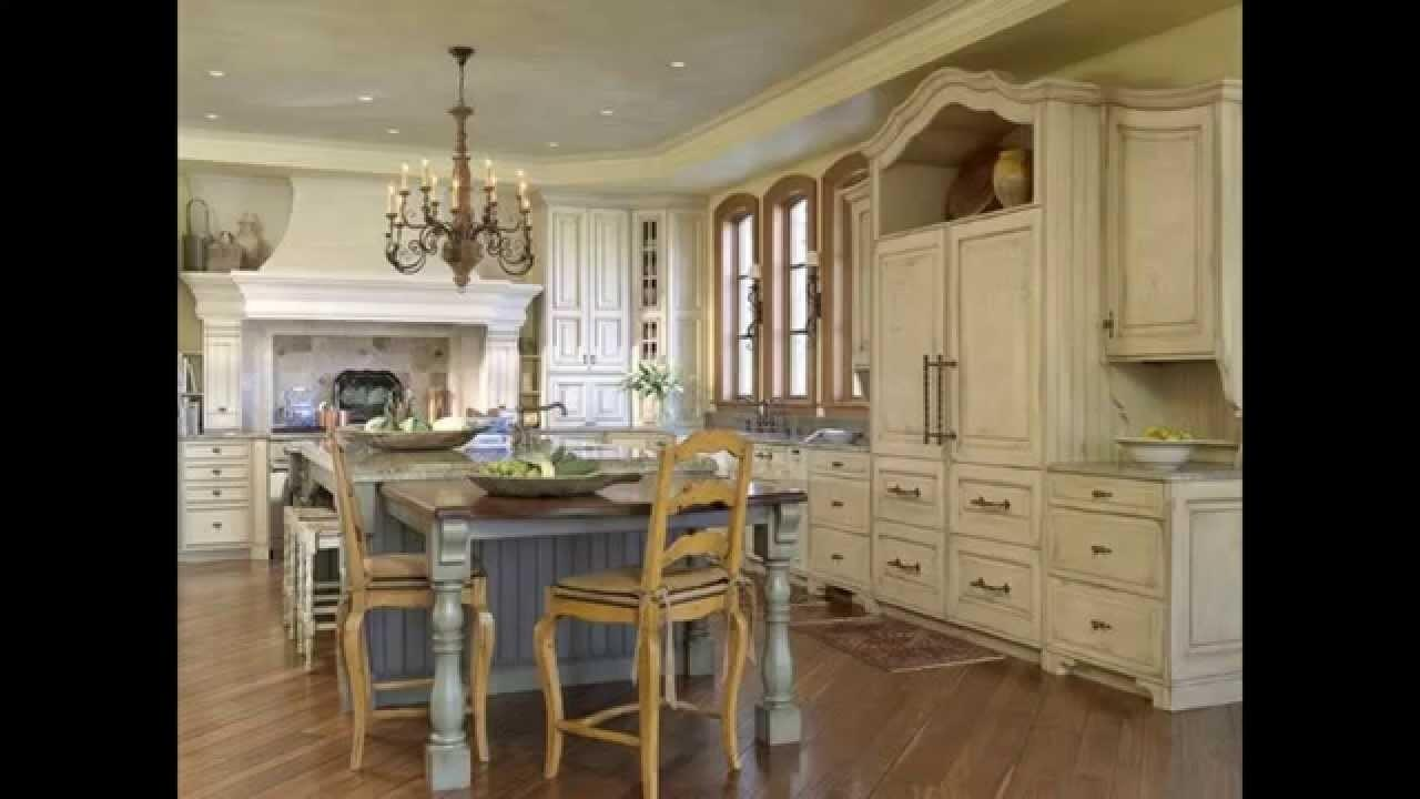 Home Design Ideas Diy Shabby Chic Kitchen Cabinets