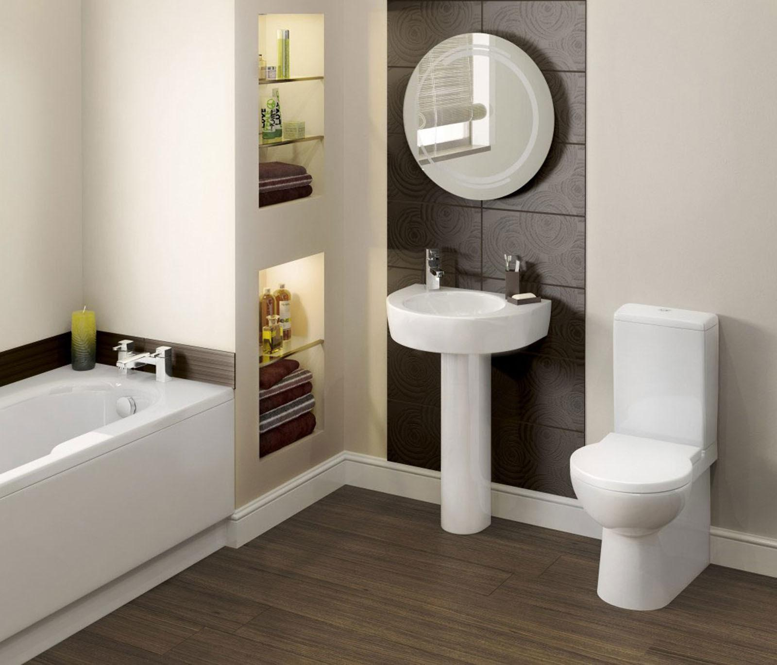 Home Design Ideas Inspiring Small Bathroom Storage