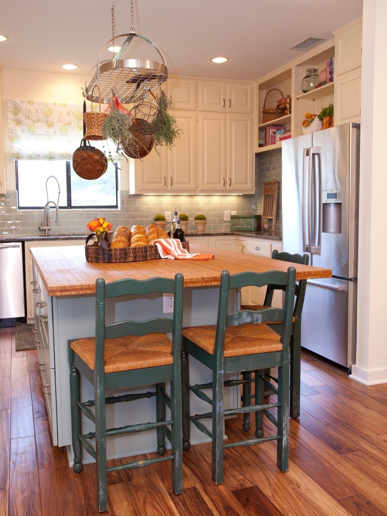 Home Design Surprising Small Kitchen Island Ideass