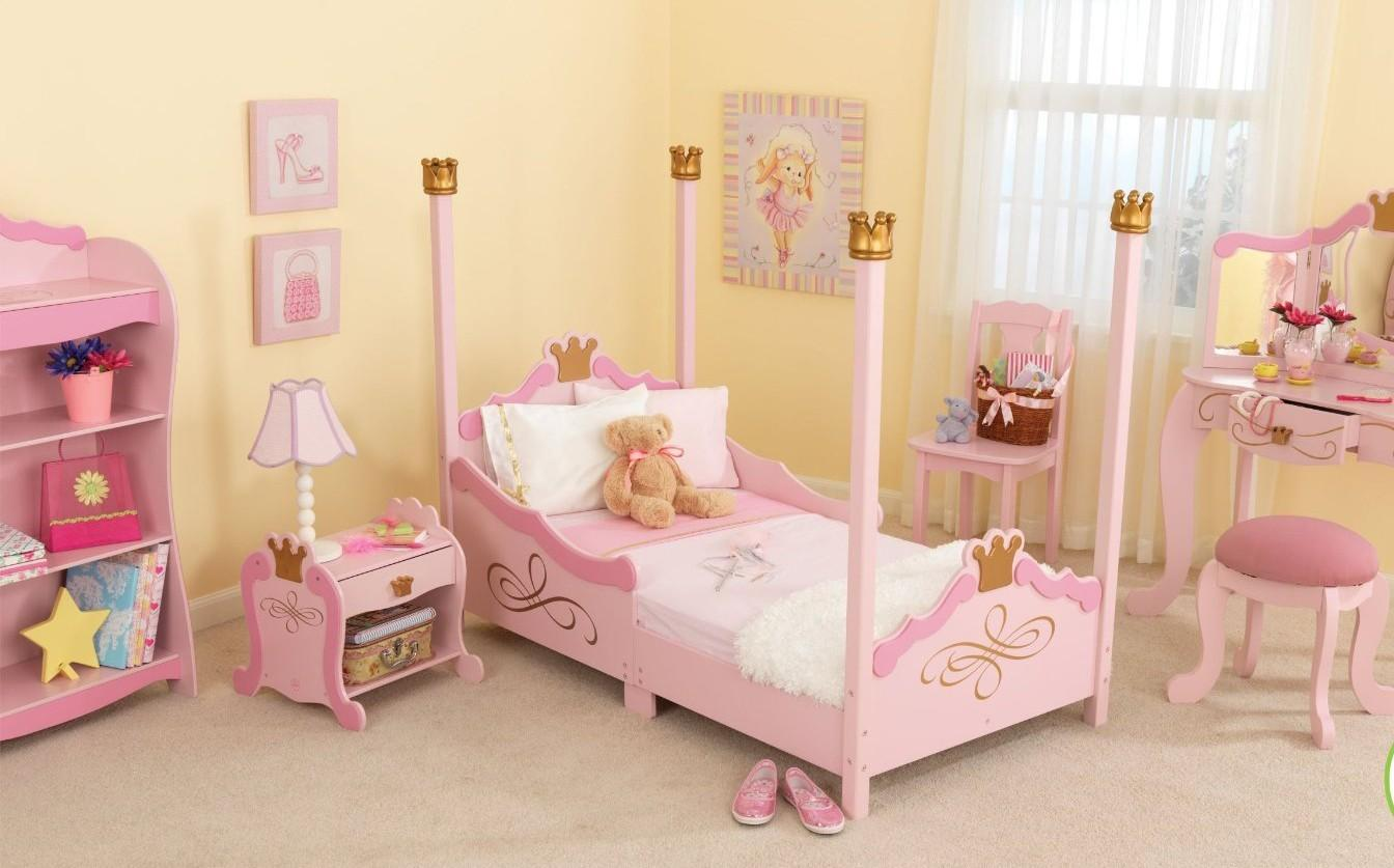36 Lovely Design A Girls Room That Are Simple Yet Beautiful