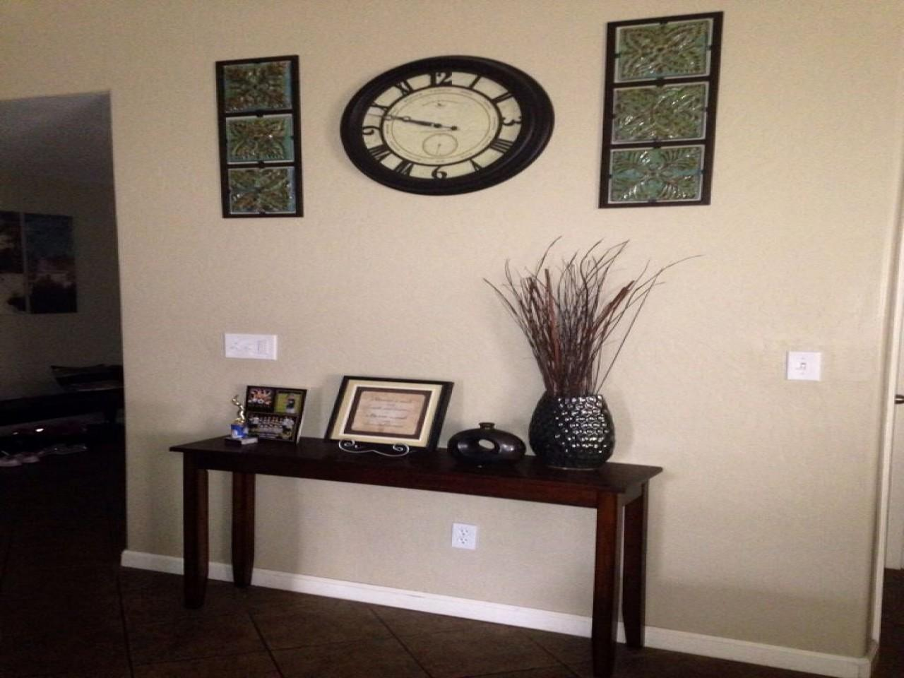 Home Entryway Furniture Decor
