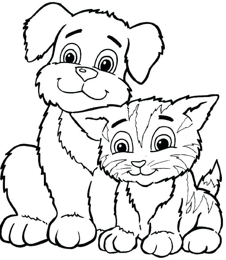 Home Improvement Dog Coloring Book Adults