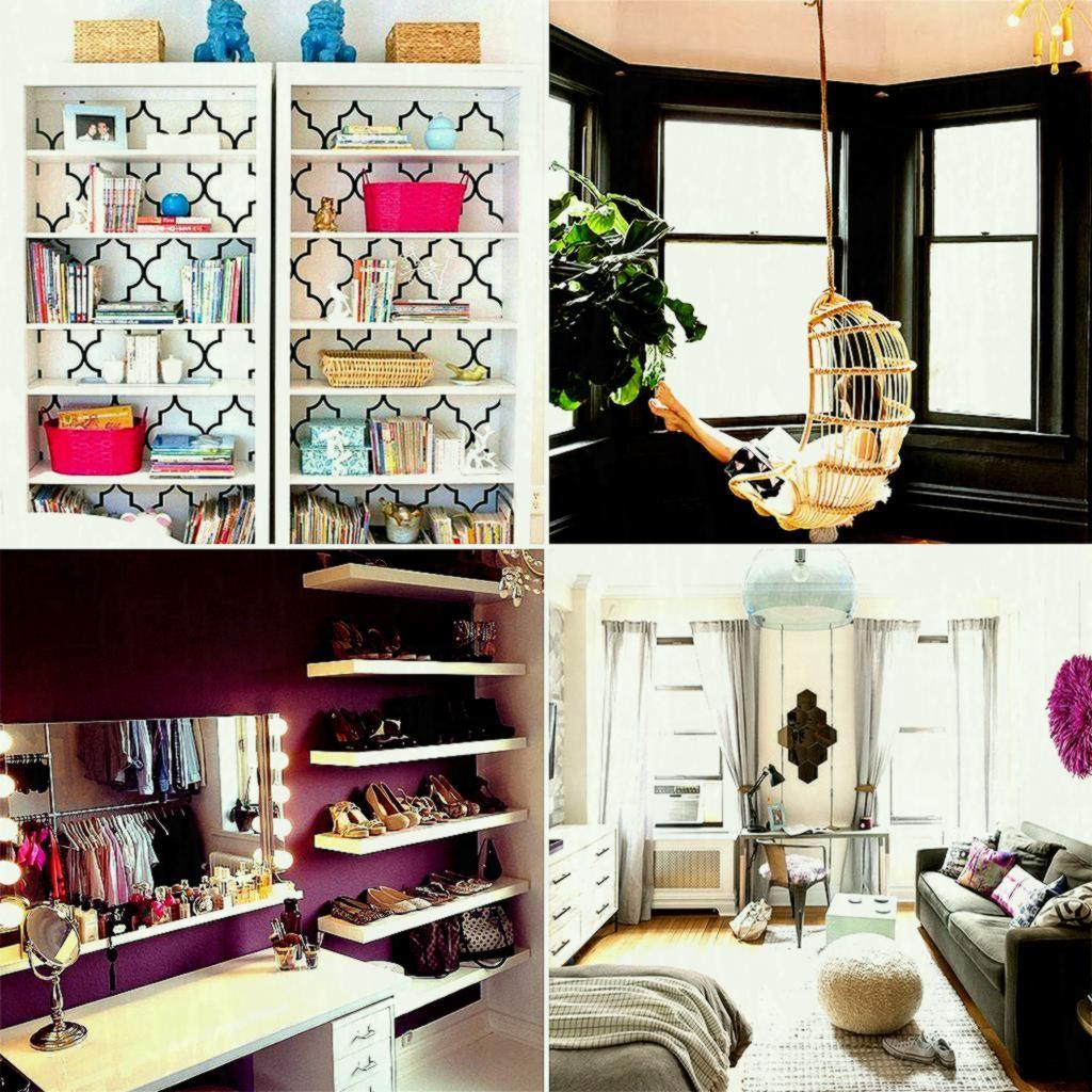 Home Interior Apartment Decor Ideas Vintage