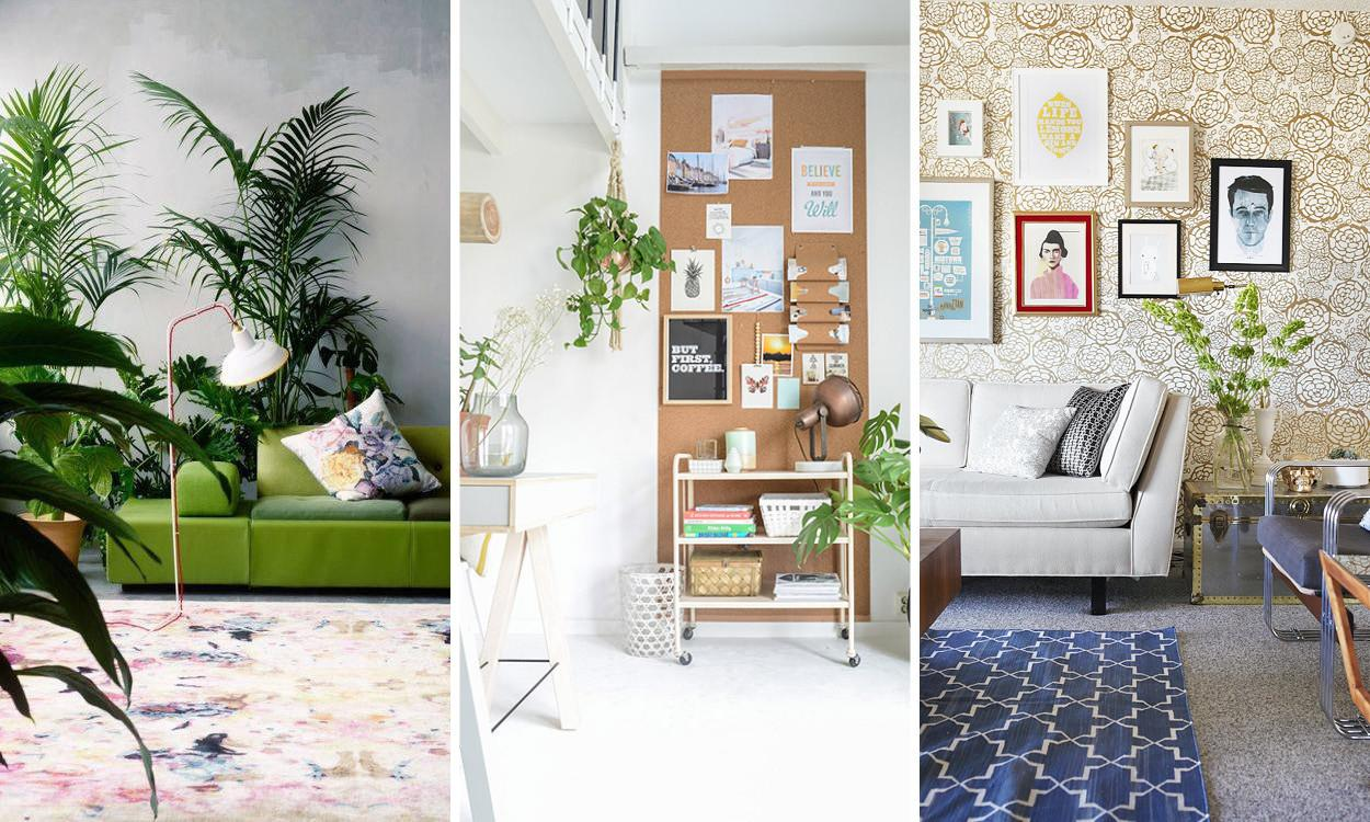 Home Interiors Trends Need Know 2017