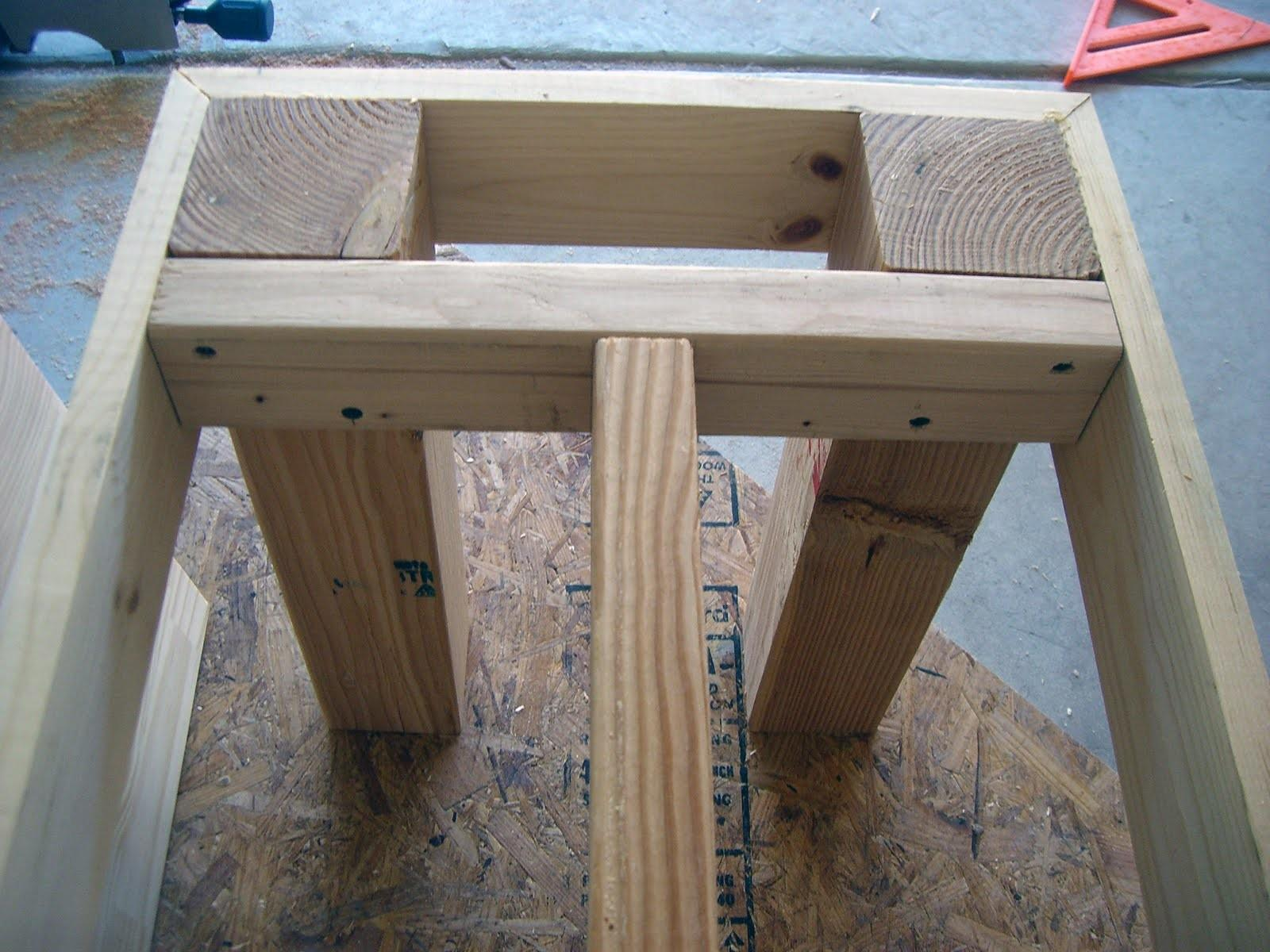 Home Kids Life Building Easy Bench