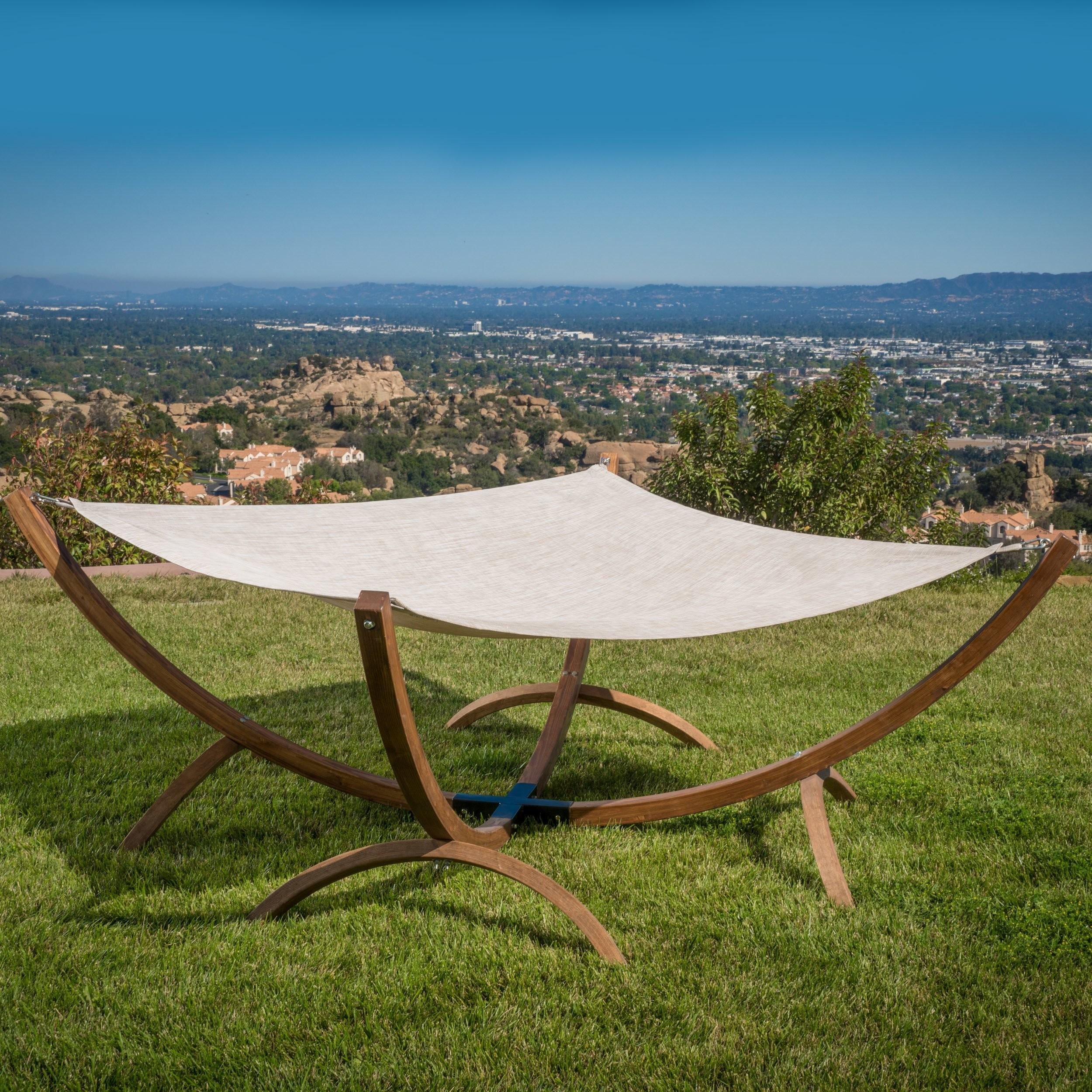 Home Loft Concepts Montes Hammock Stand