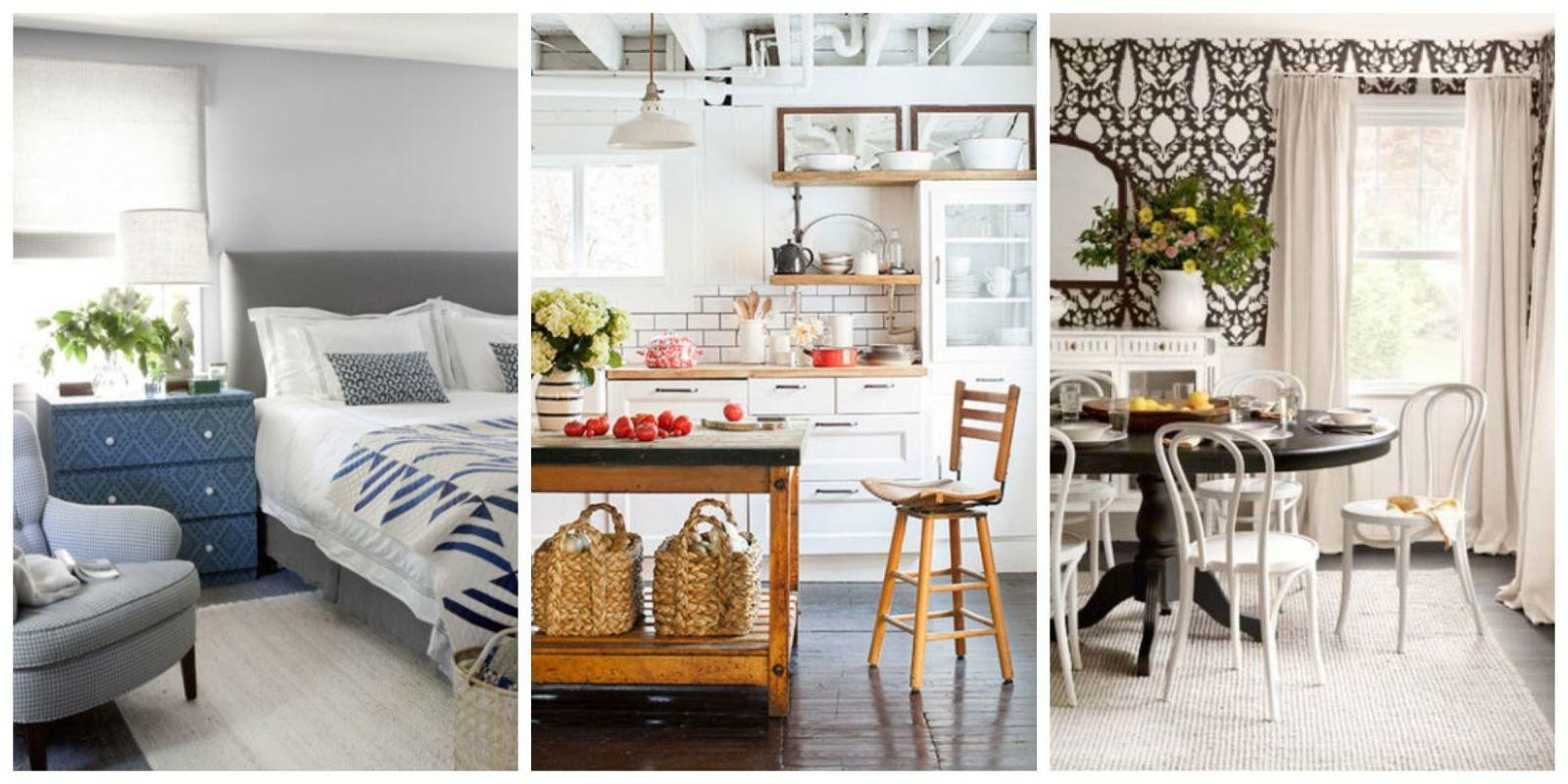 Home Makeover Ideas Before After Makeovers