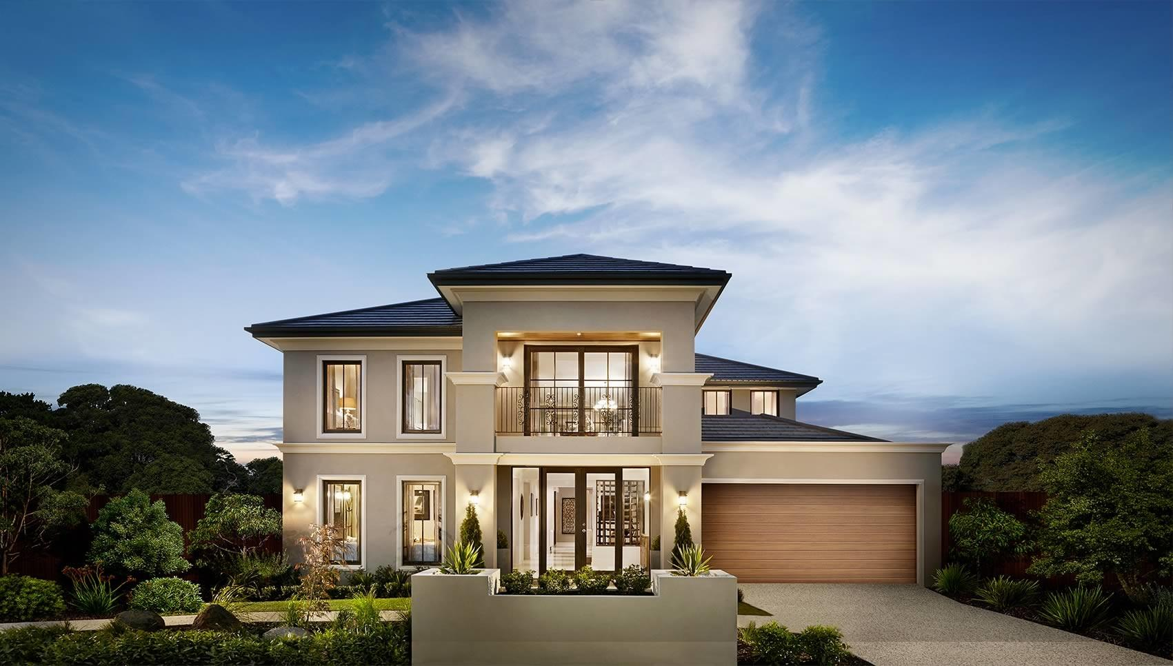 Home Melbourne Luxury Display Homes