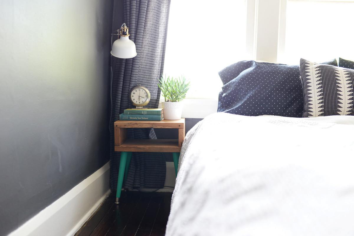 Home Modern Bedroom Makeover Farm Fresh Therapy