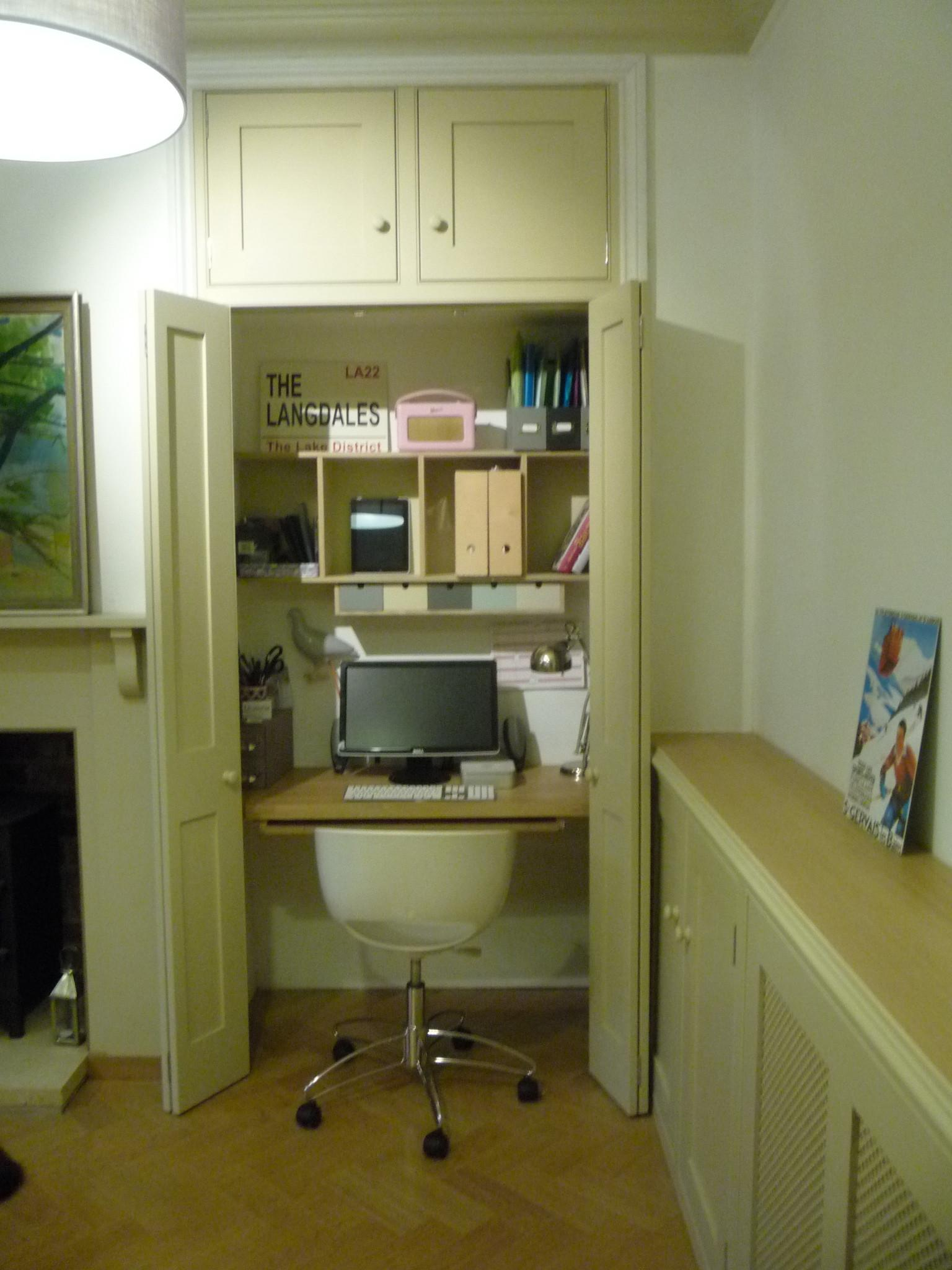 Home Office Archives Dunham Fitted Furniture