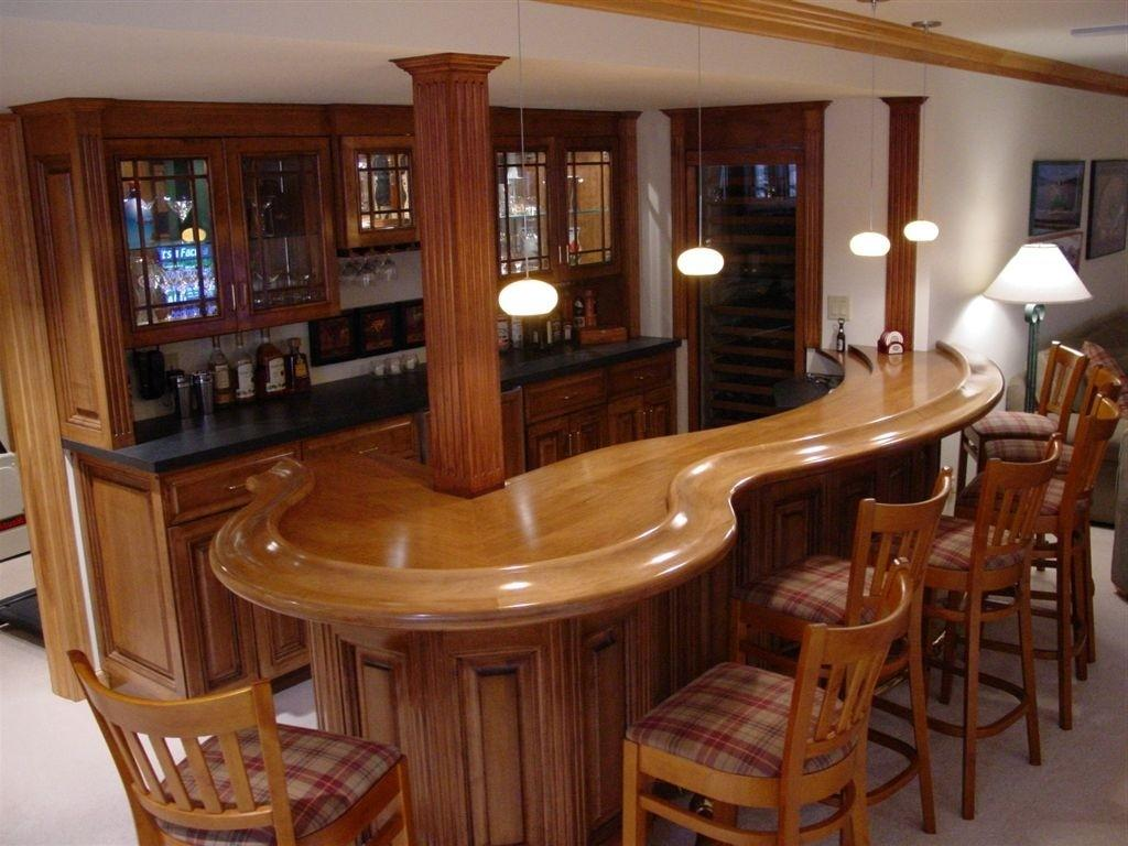 Home Office Bar Ideas All Detail Your