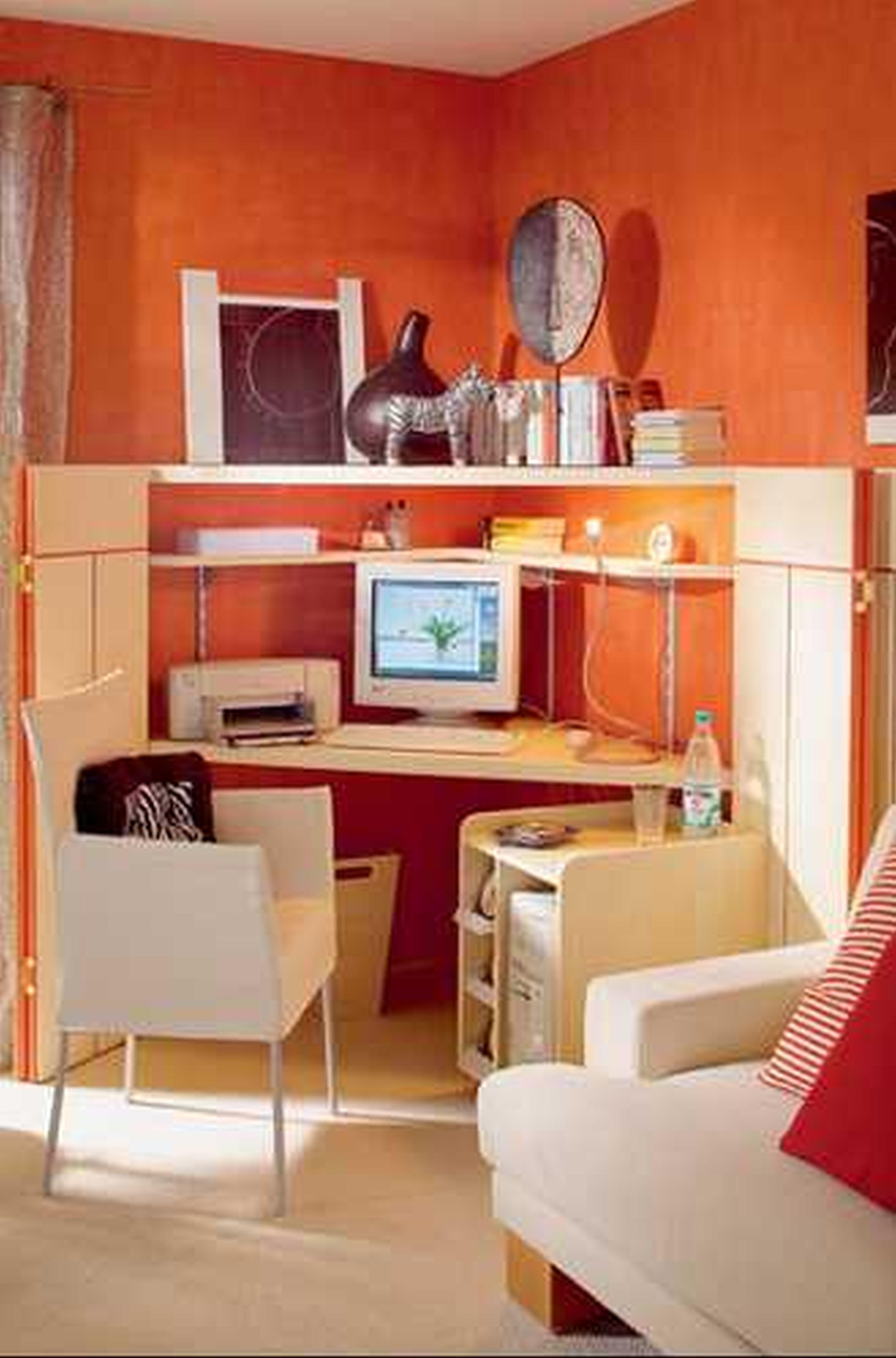 Home Office Best Design Small Offices Space Modern