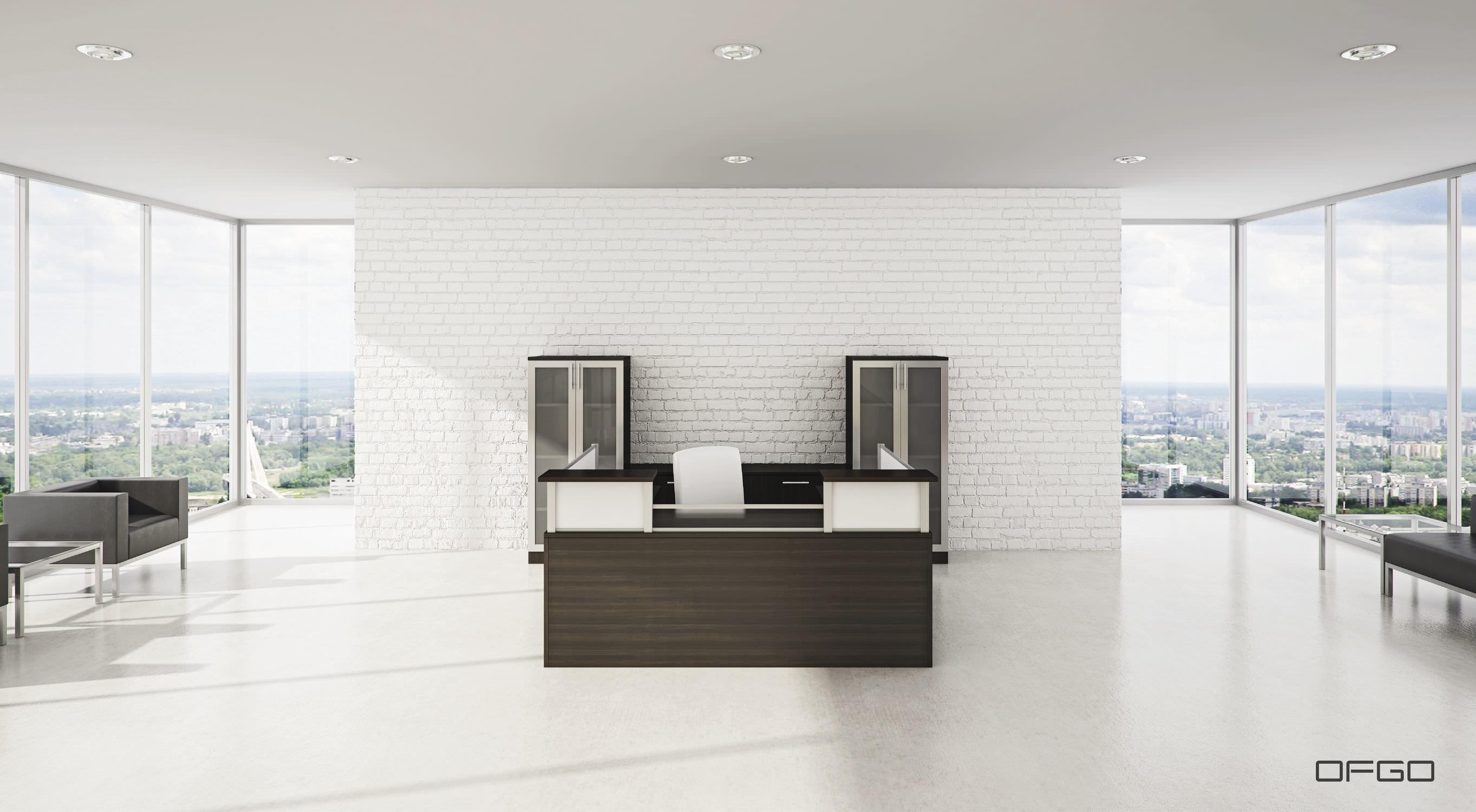 Home Office Contemporary Furniture Awesome Modern Wood