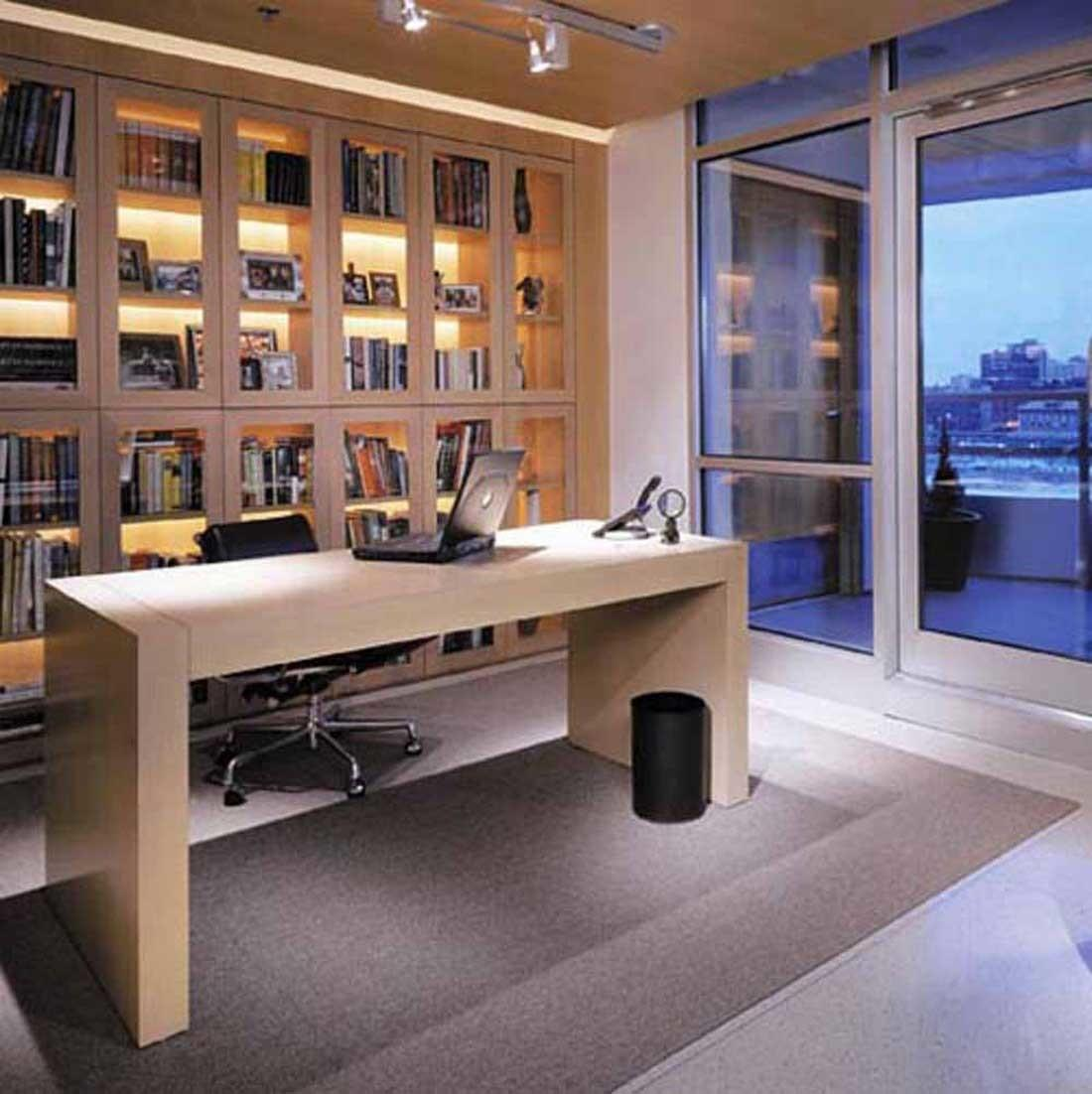 Home Office Design Ideas Big Small Spaces