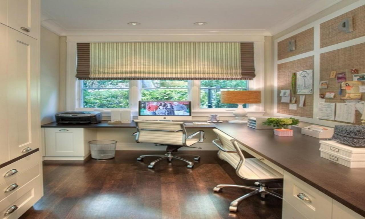 Home Office Design Ideas Men Narrow