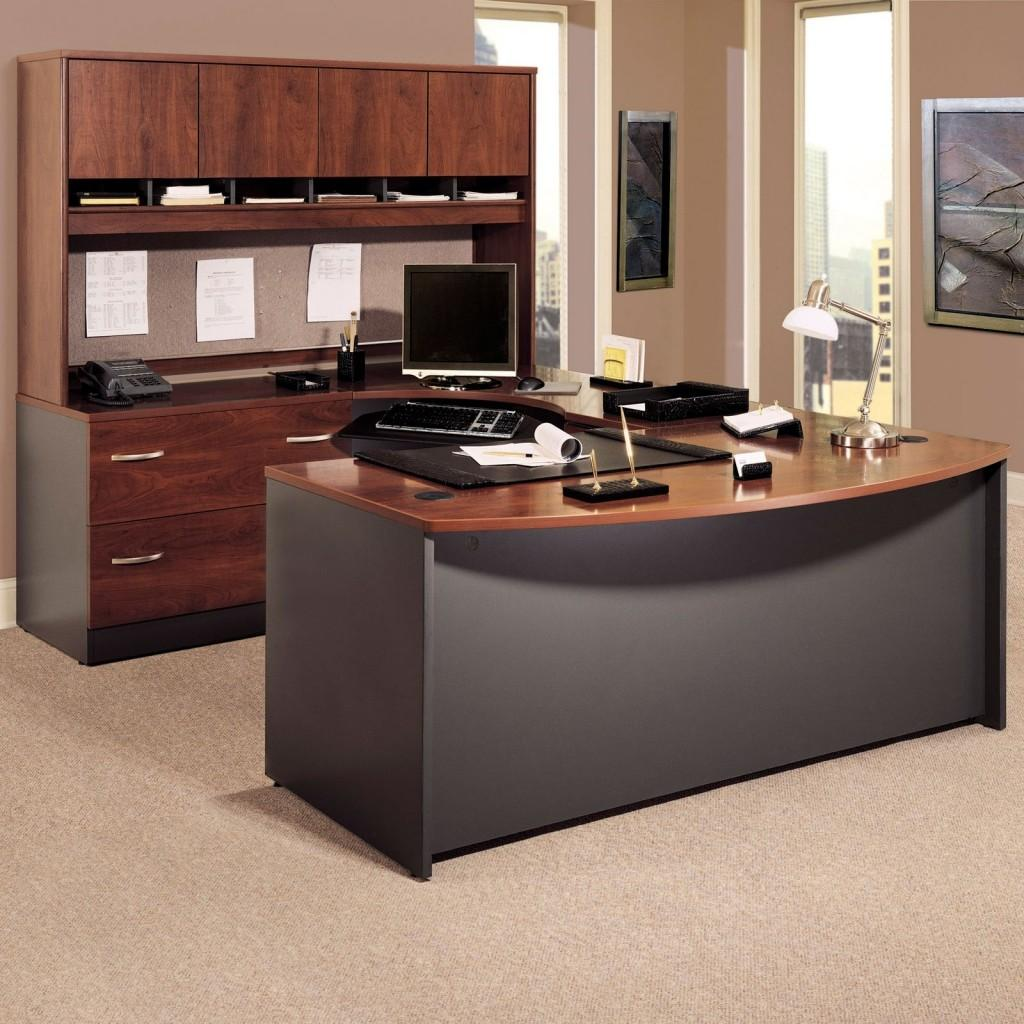 Home Office Desk Ideas Designing Small