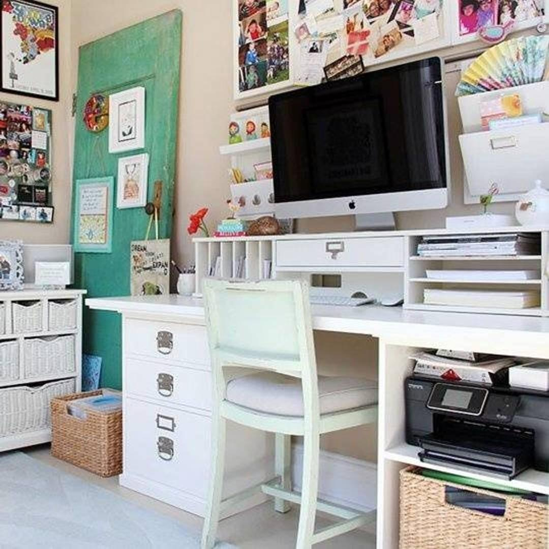 Home Office Filing Best Way Organize Your