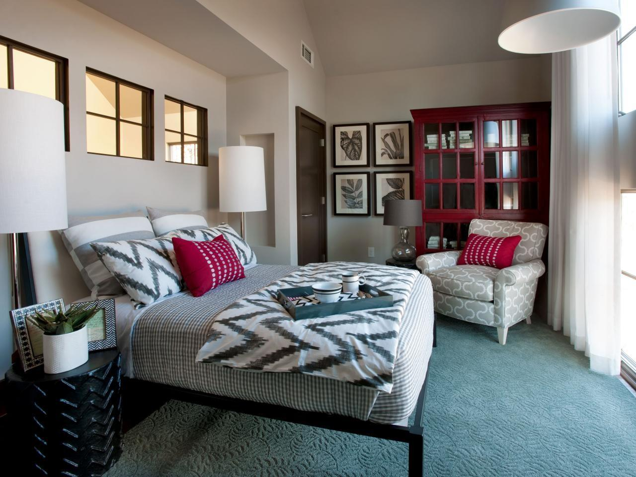 Home Office Guest Room Ideas Bedroom
