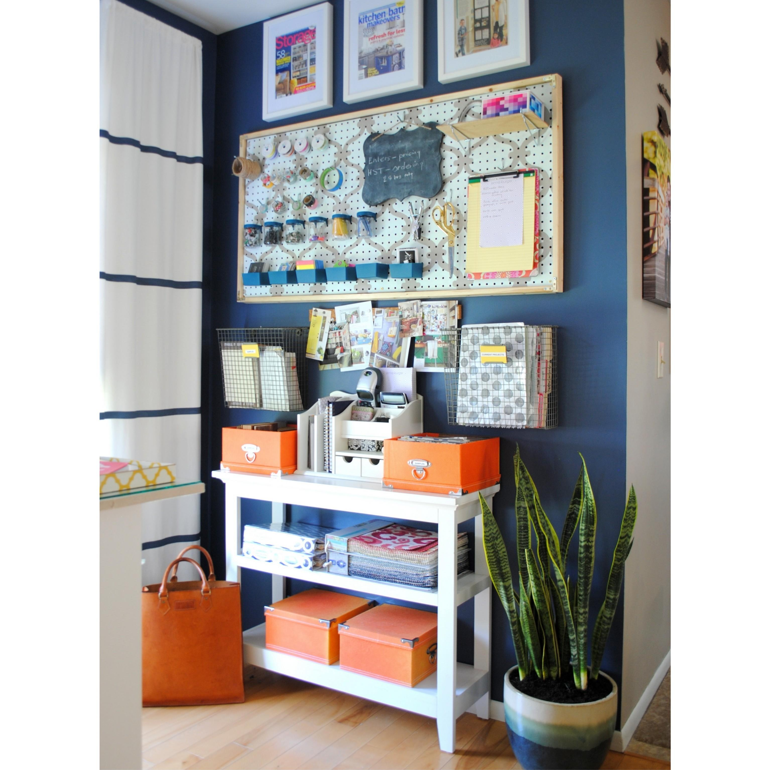 Home Office Organization Ideas Decorating Design