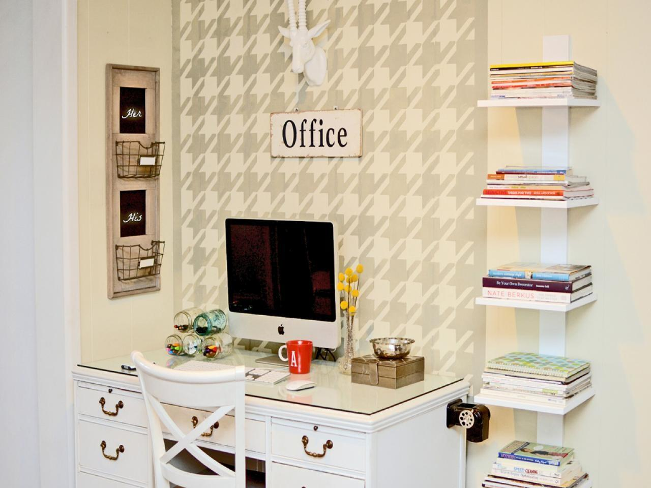 Home Office Organization Quick Tips