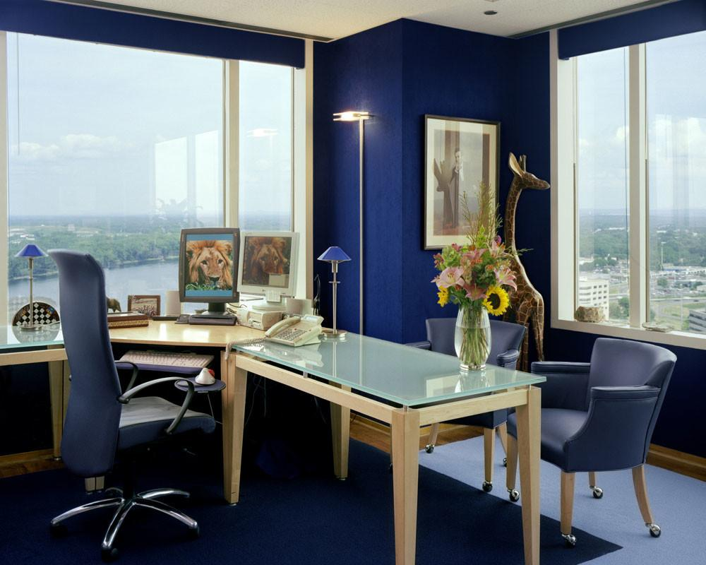 Home Office Paint Color Ideas Painting