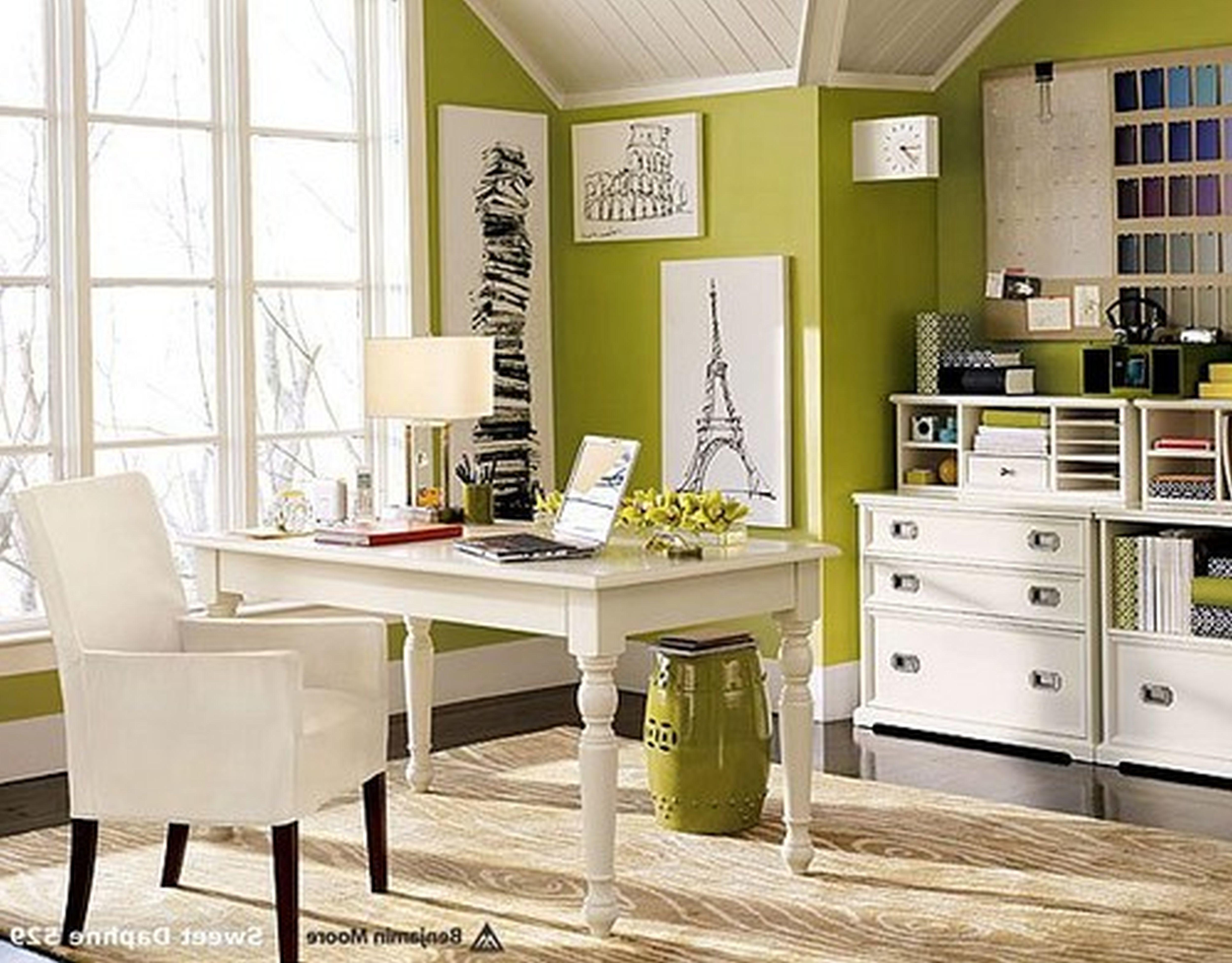 Home Office Table Ideas Small
