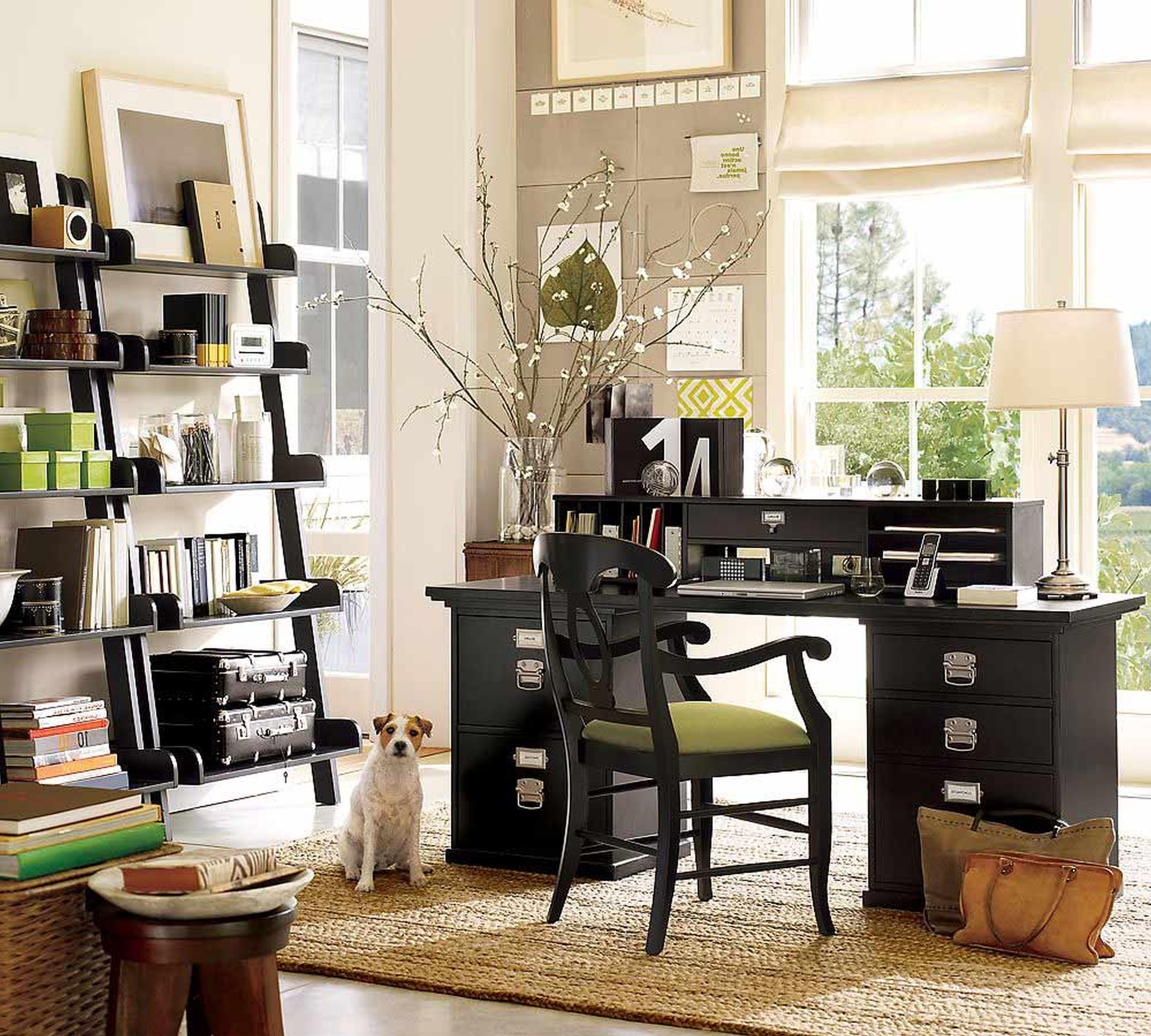 Home Office Work Decorating Ideas Men Small Decor