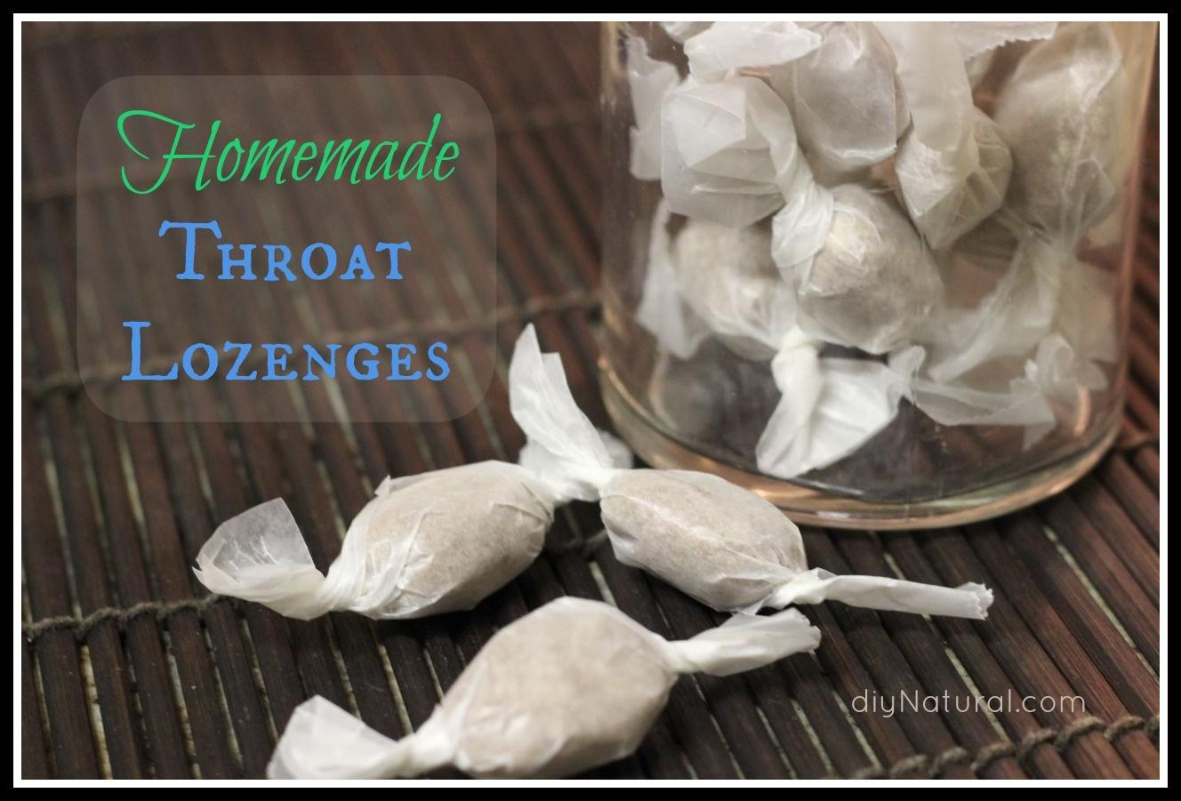 Home Remedies Sore Throat