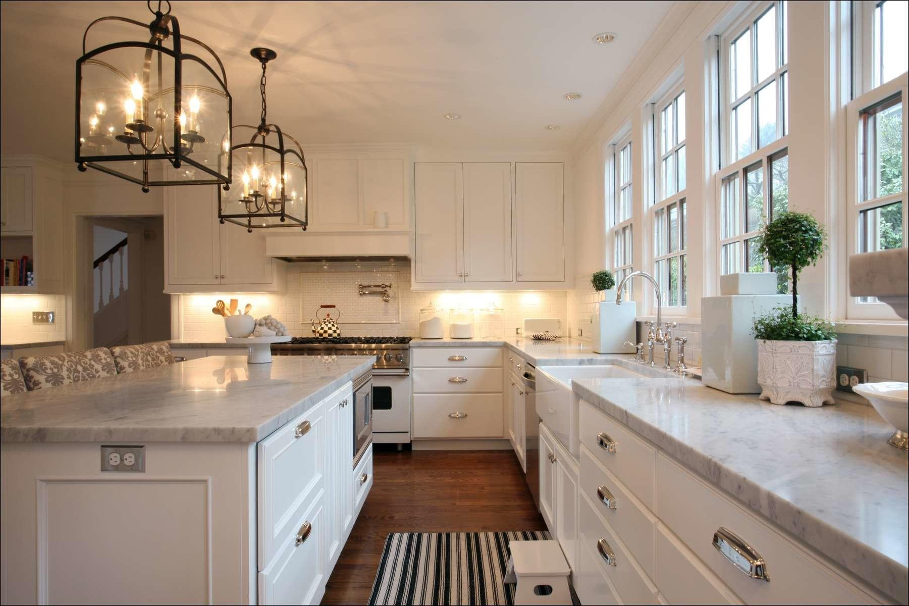 Home Renovations Kitchen Colonial