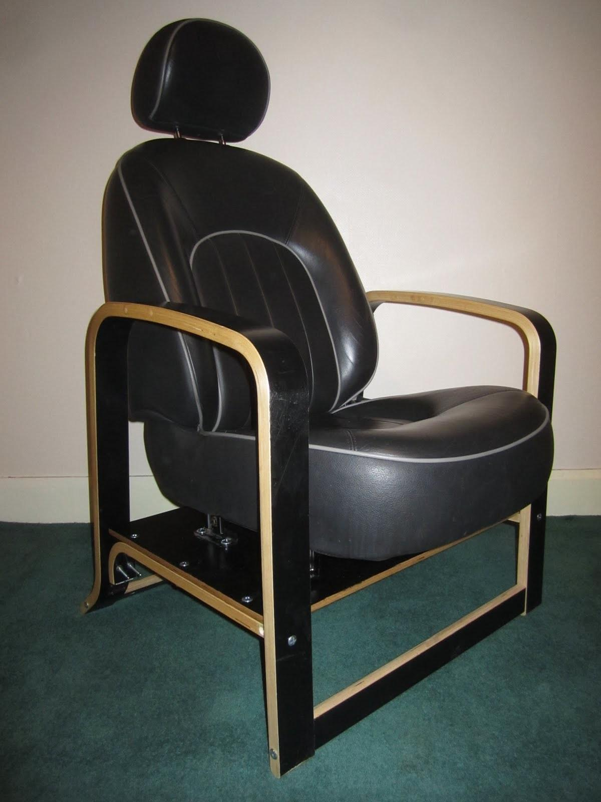 Home Rover Poang Chair