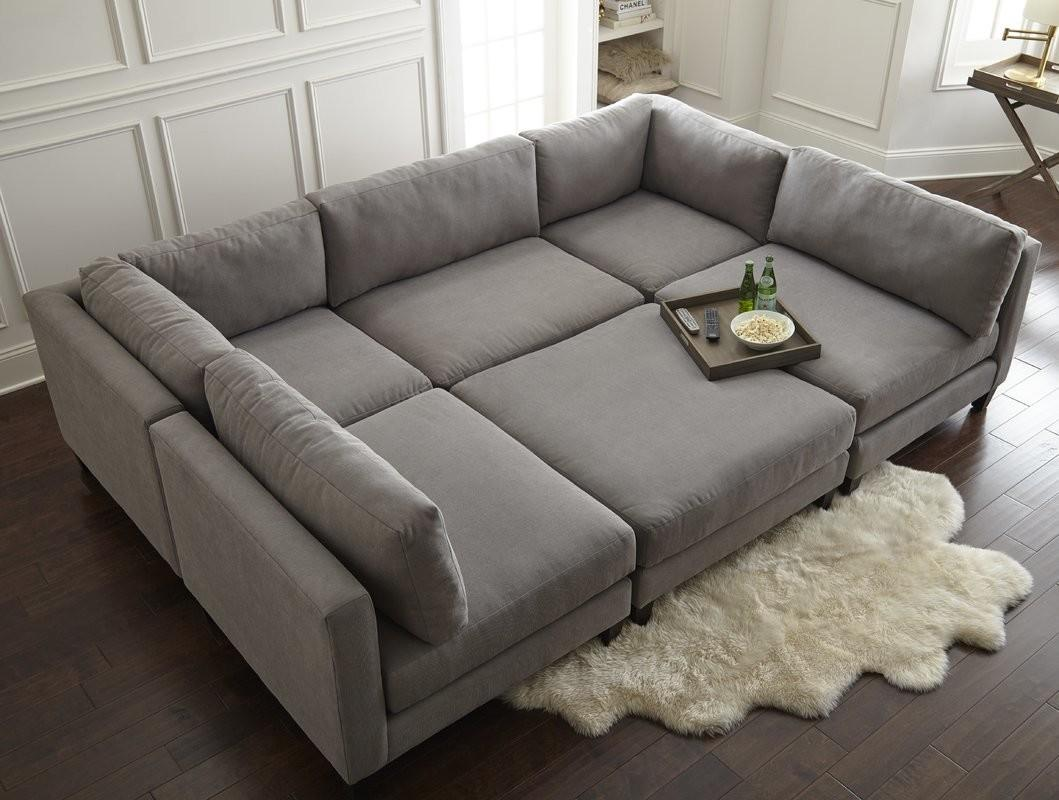 Home Sean Catherine Lowe Chelsea Modular Sectional
