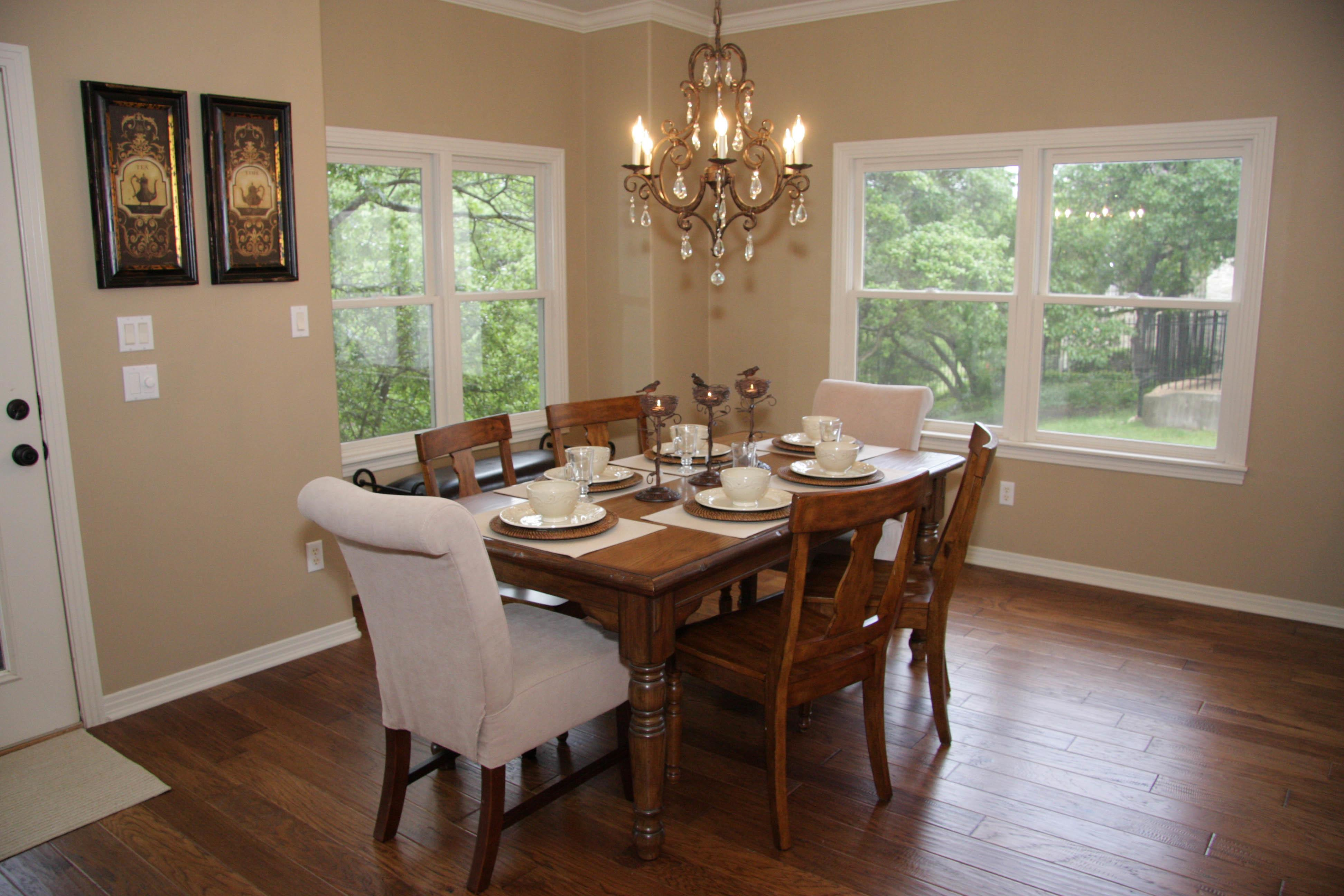 Home Staging Austin Simple