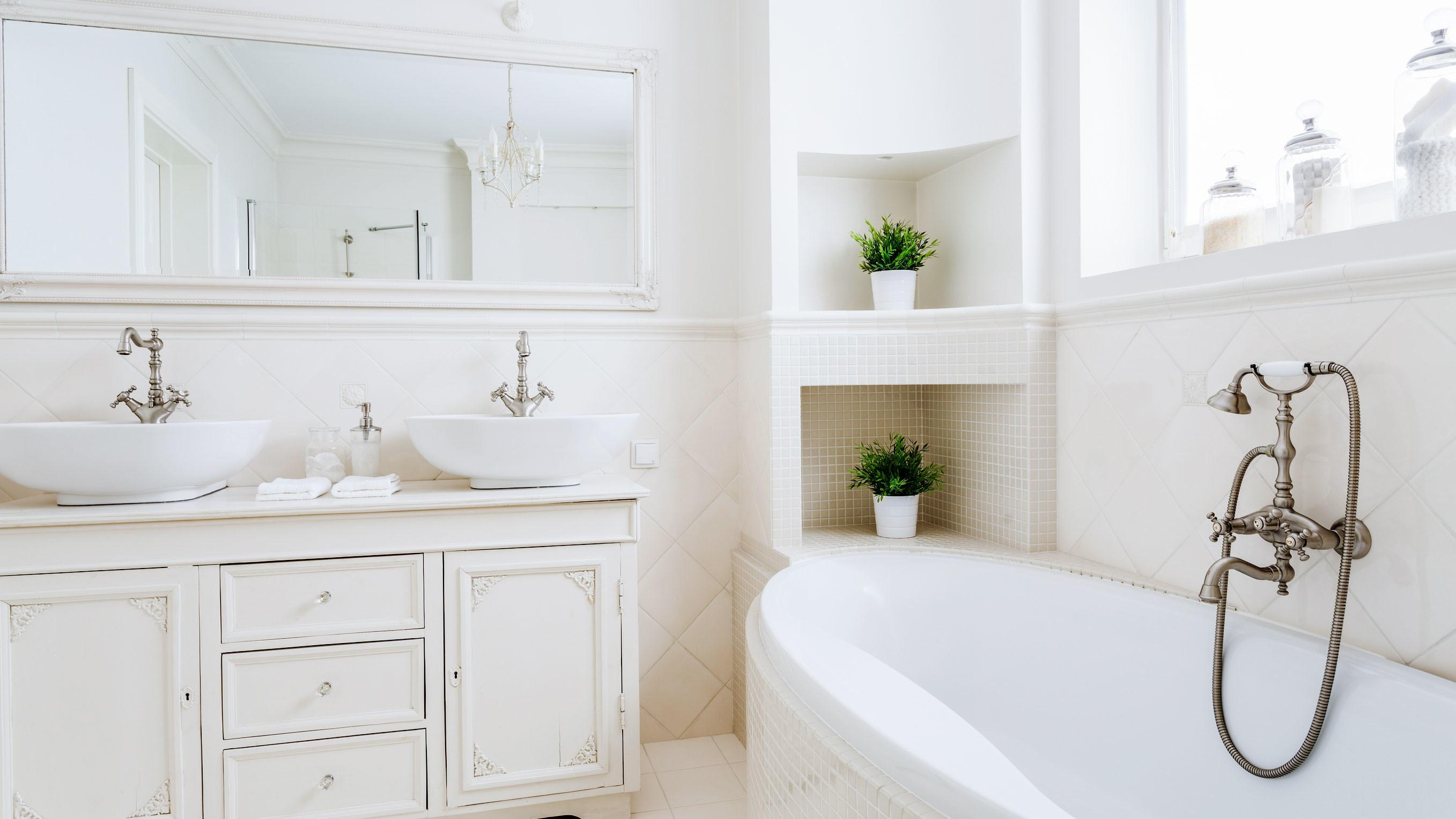 Home Staging Ideas Bathroom