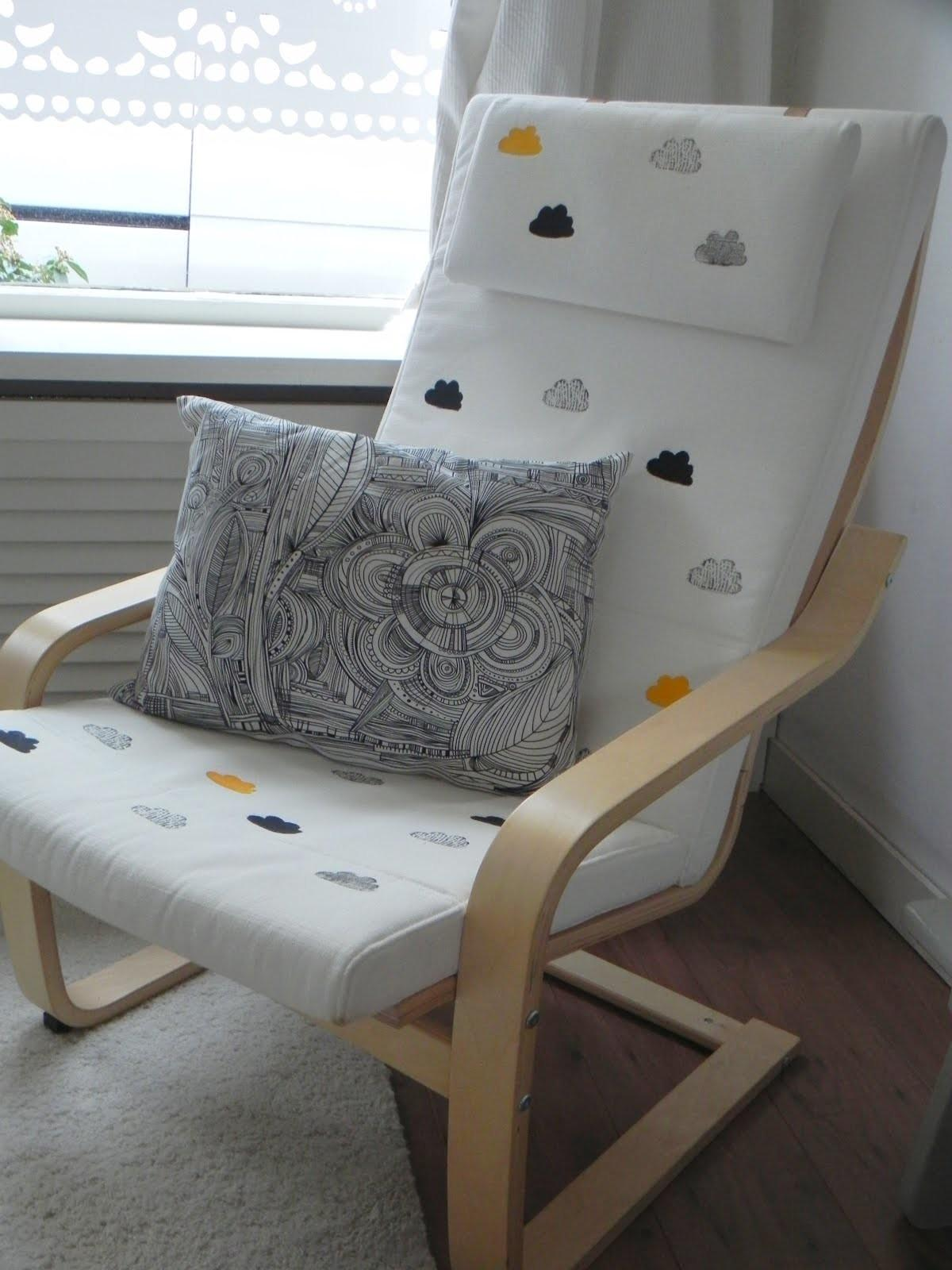 Home Stamped Chair