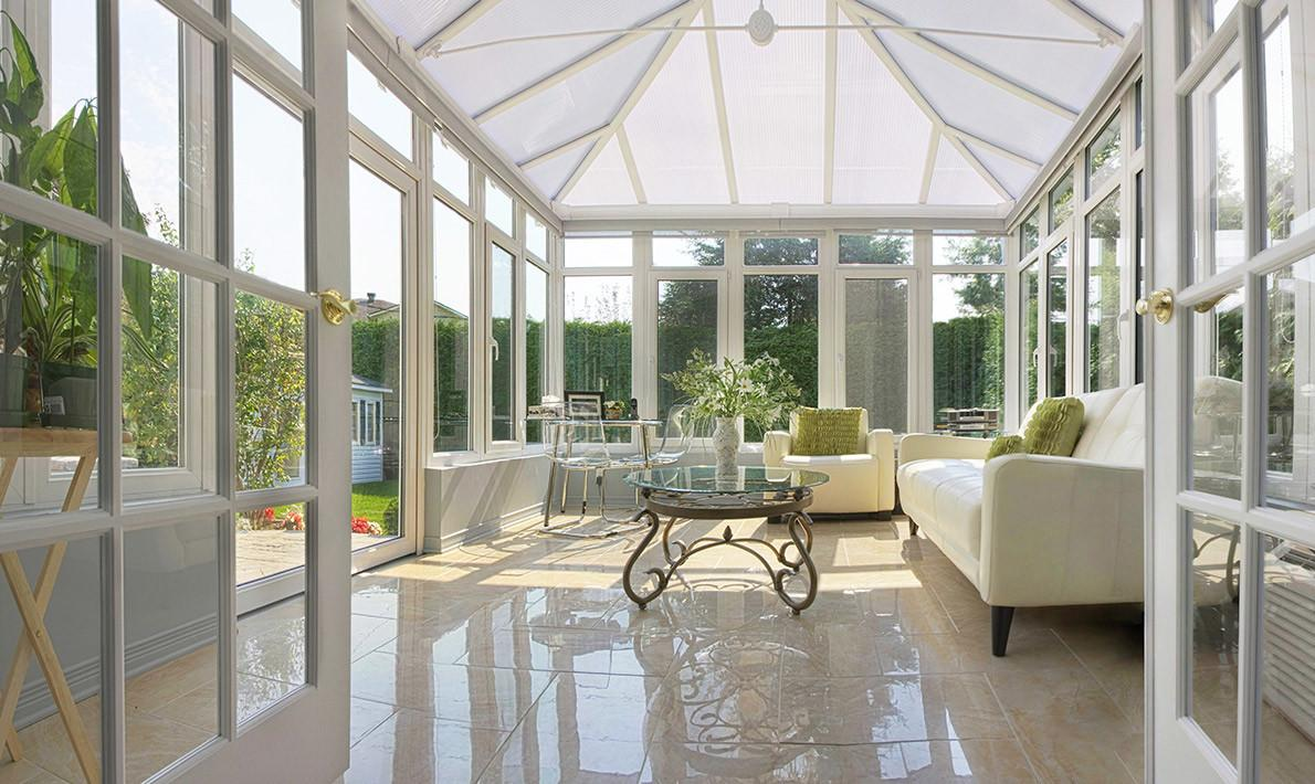 Home Town Restyling Conservatory Sunroom