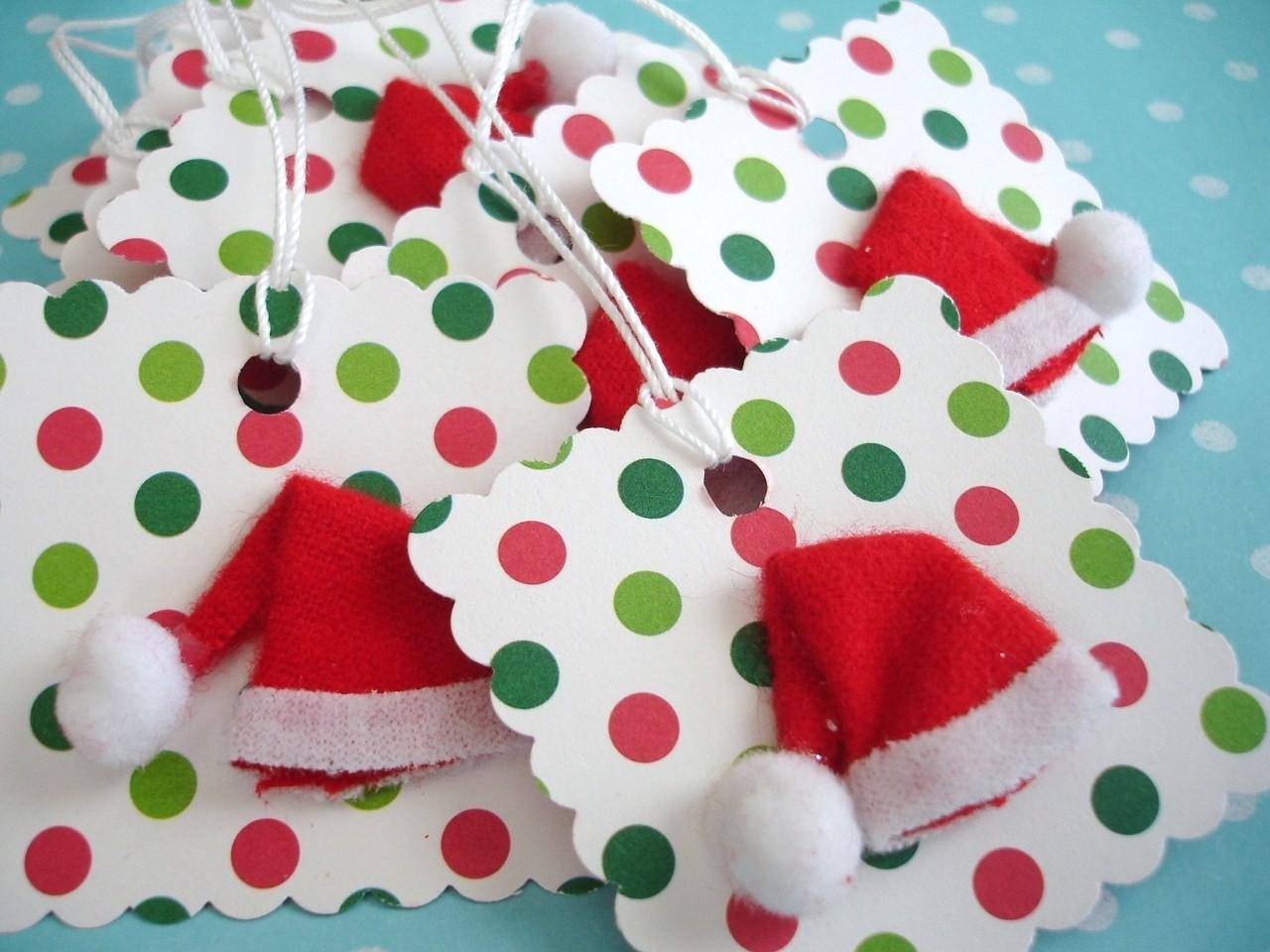 Homemade Christmas Crafts Tip Top Tens