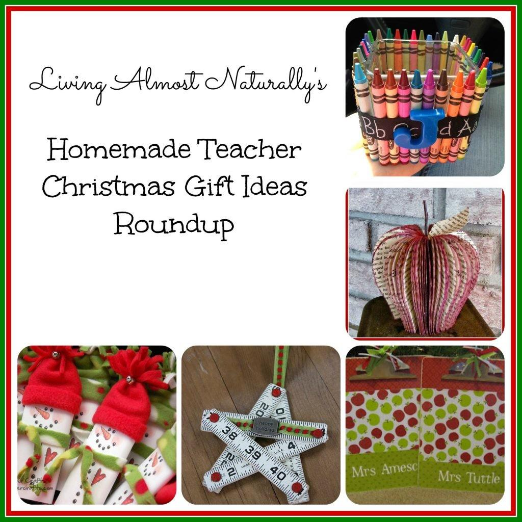 Homemade Christmas Gifts Decore