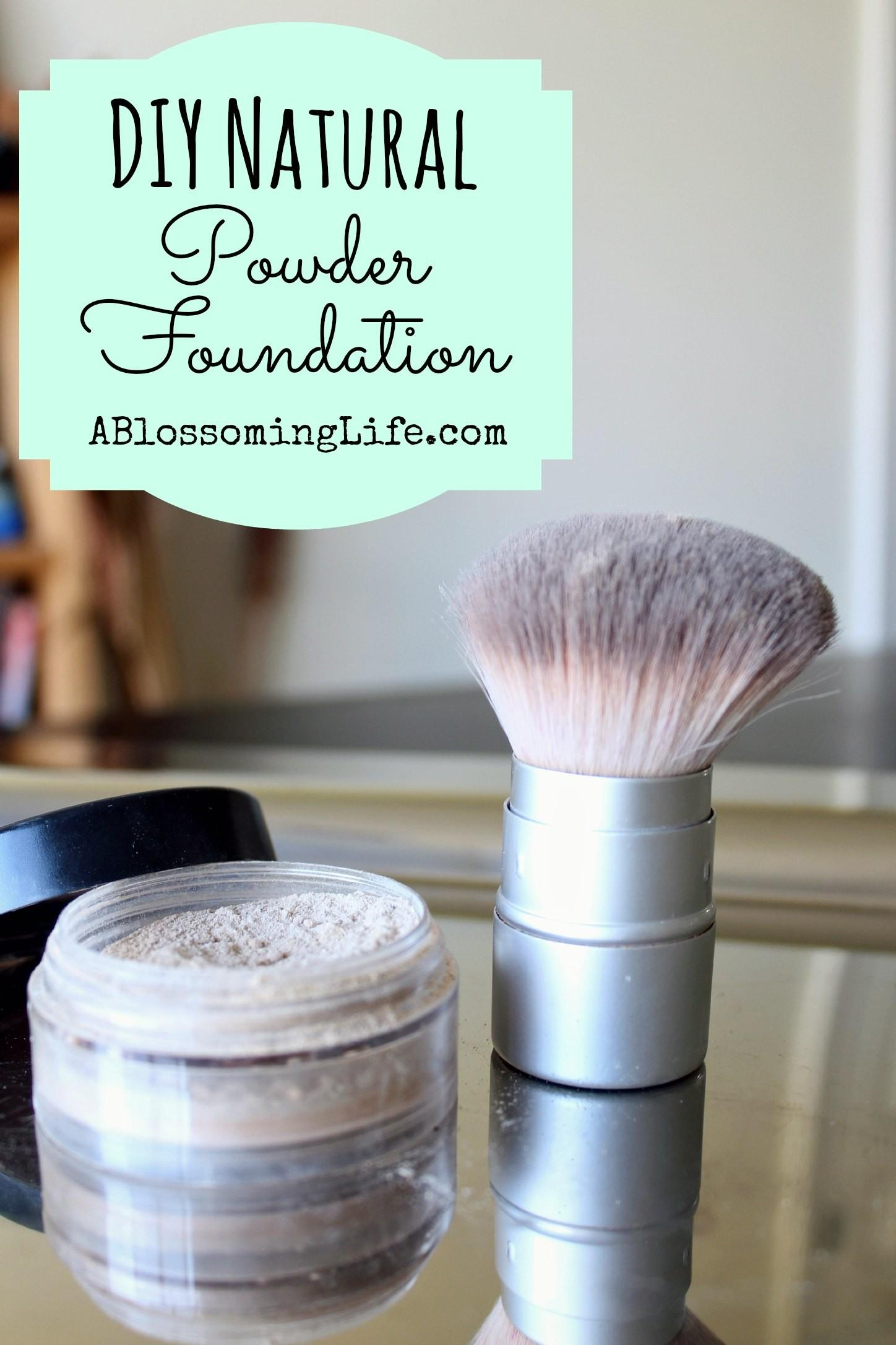 Homemade Diy Makeup Beauty Products Thifty Sue