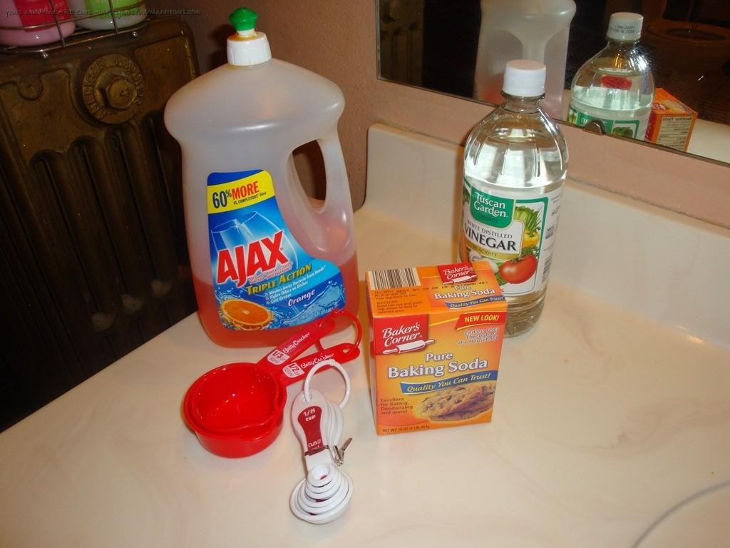 Homemade Floor Cleaner Recipe Yours Mine Ours