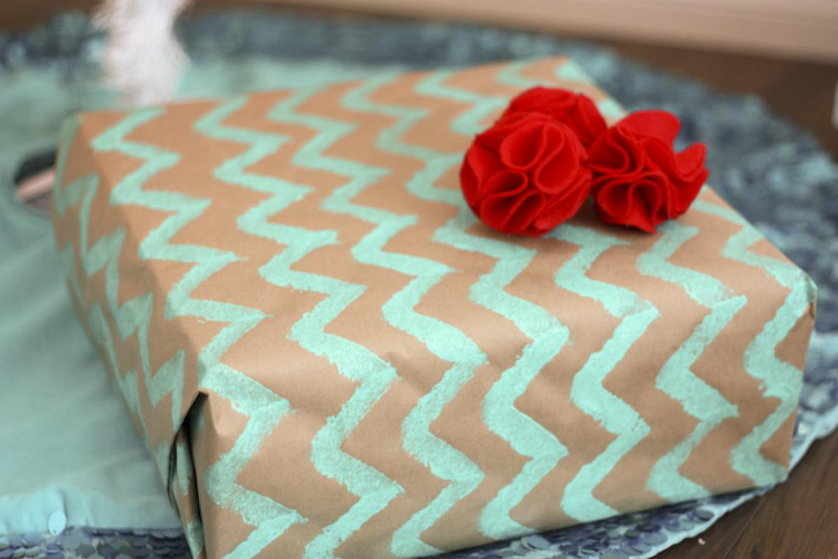 Homemade Gift Ideas Diy Wrap Photos Huffpost