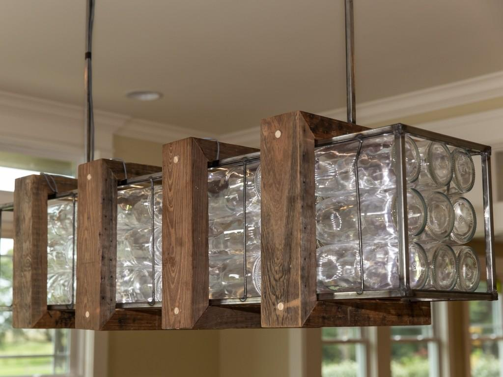 Homemade Lighting Fixtures Ideas