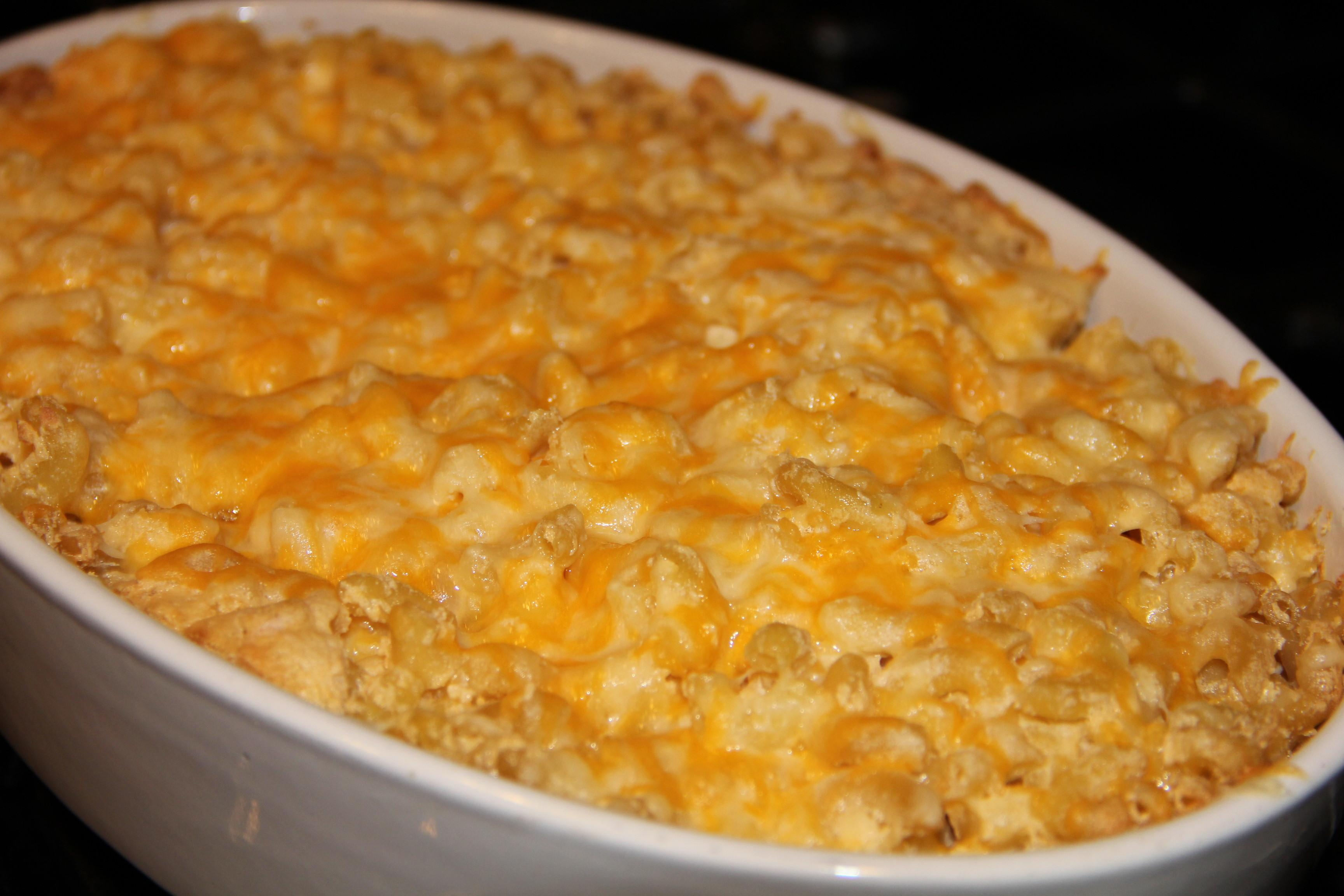 Homemade Macaroni Cheese Kath Kitchen Sync